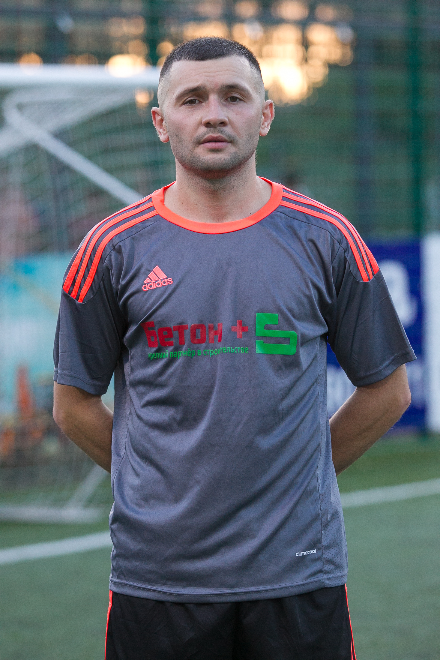 Андреев Артем