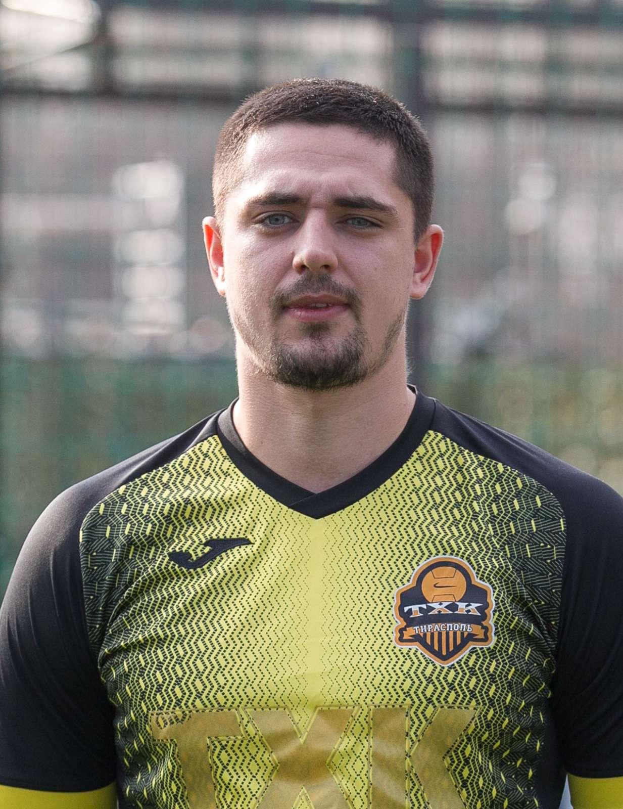 Балан Владислав