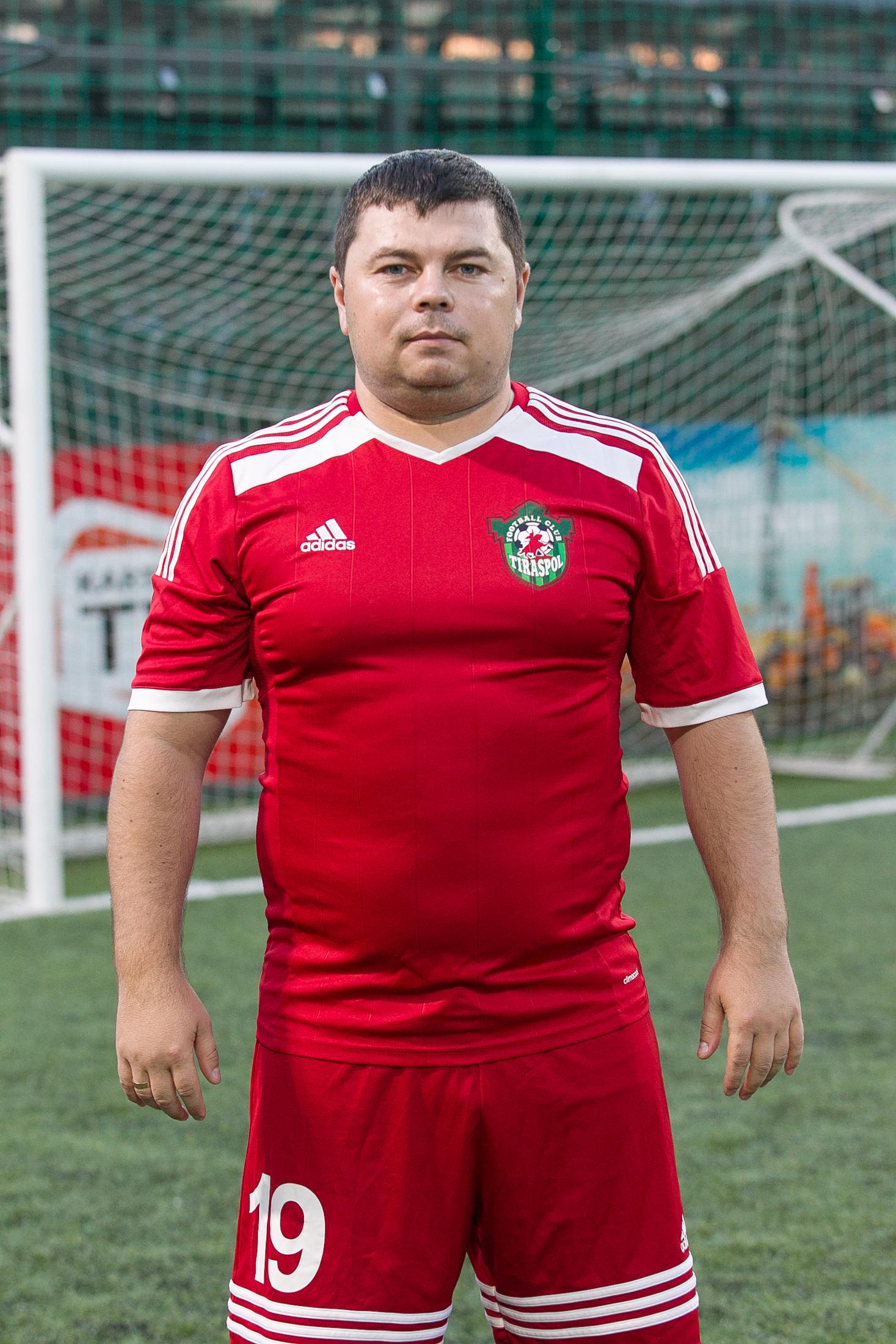 Бондарчук Юрий