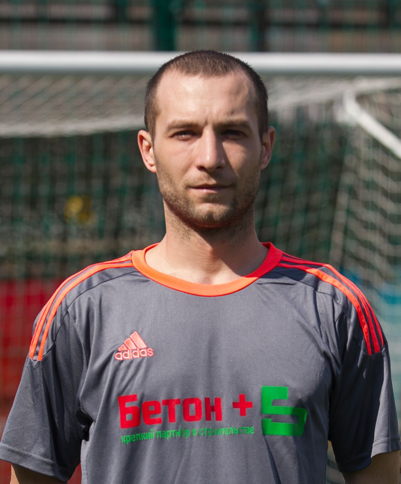 Дорош Дмитрий