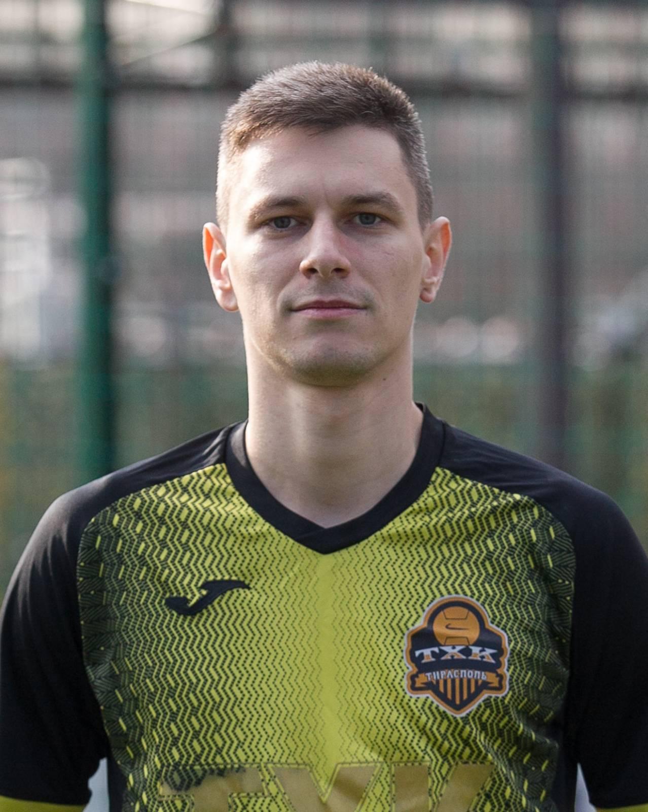 Джевецкий Вячеслав