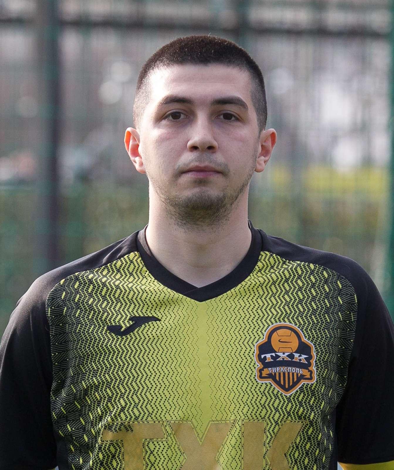 Диденко Дмитрий