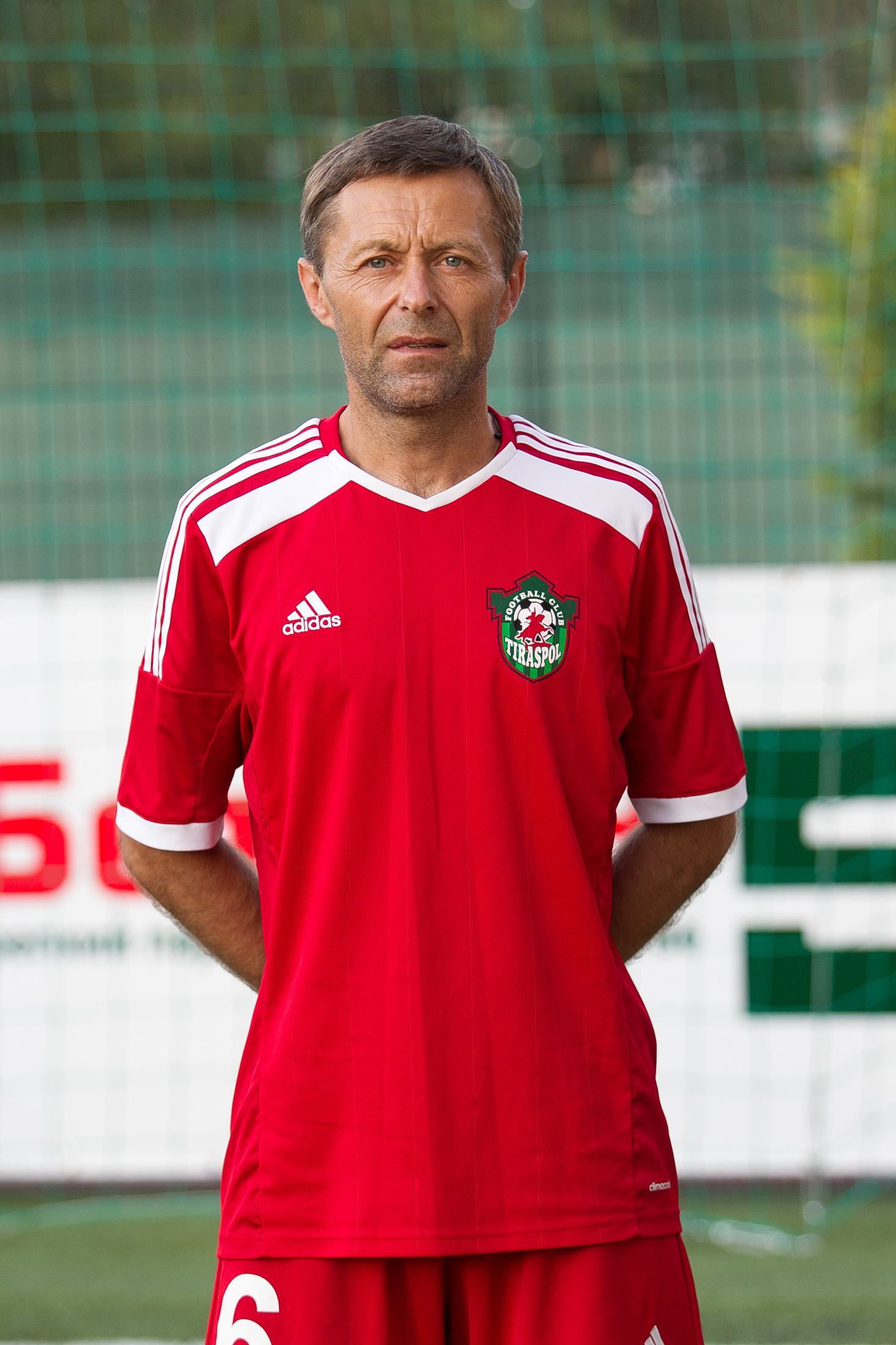 Зеленюк Александр