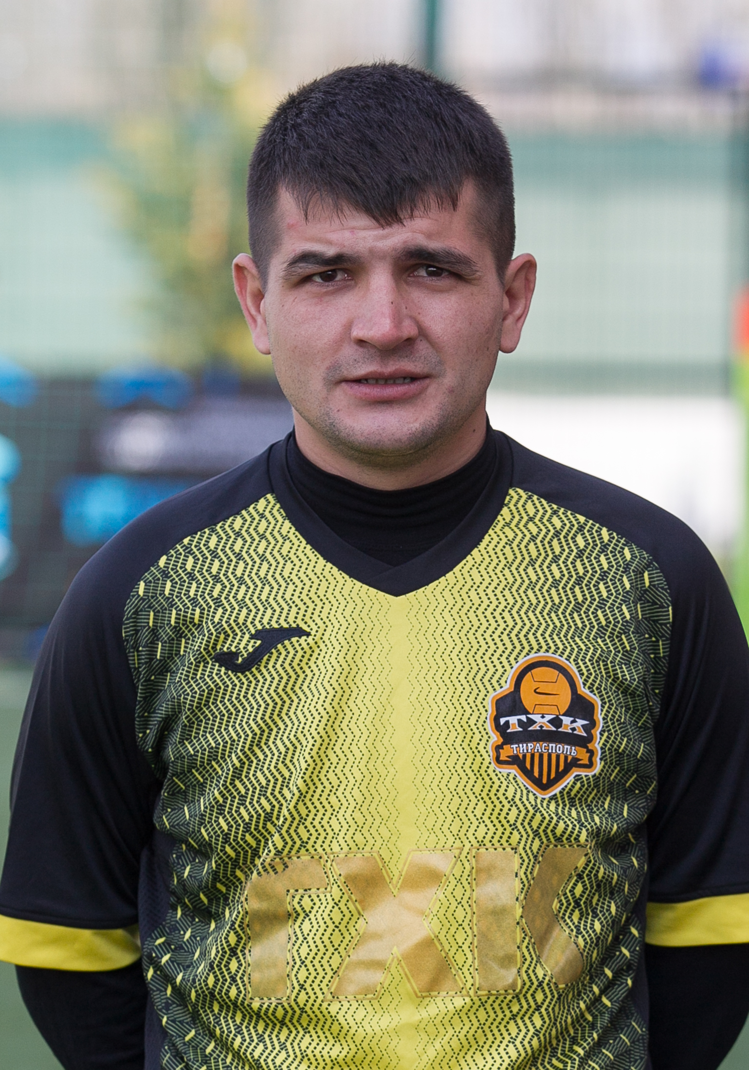 Кирев Иван