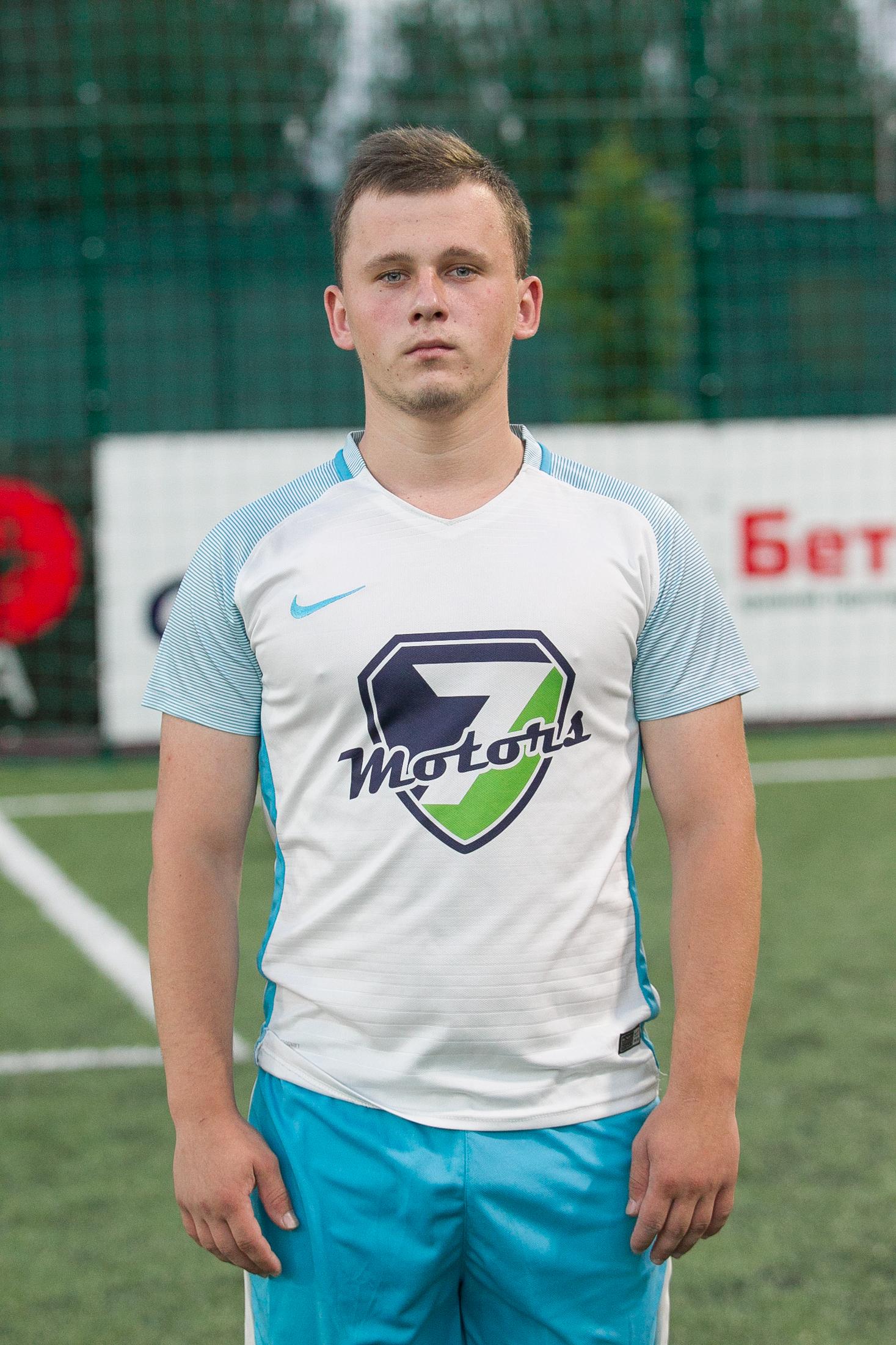 Ковченко Олег