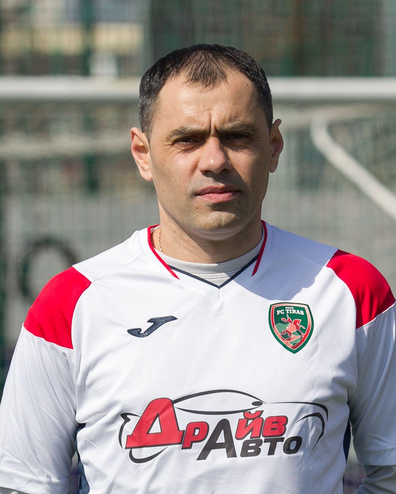 Коколан Виктор