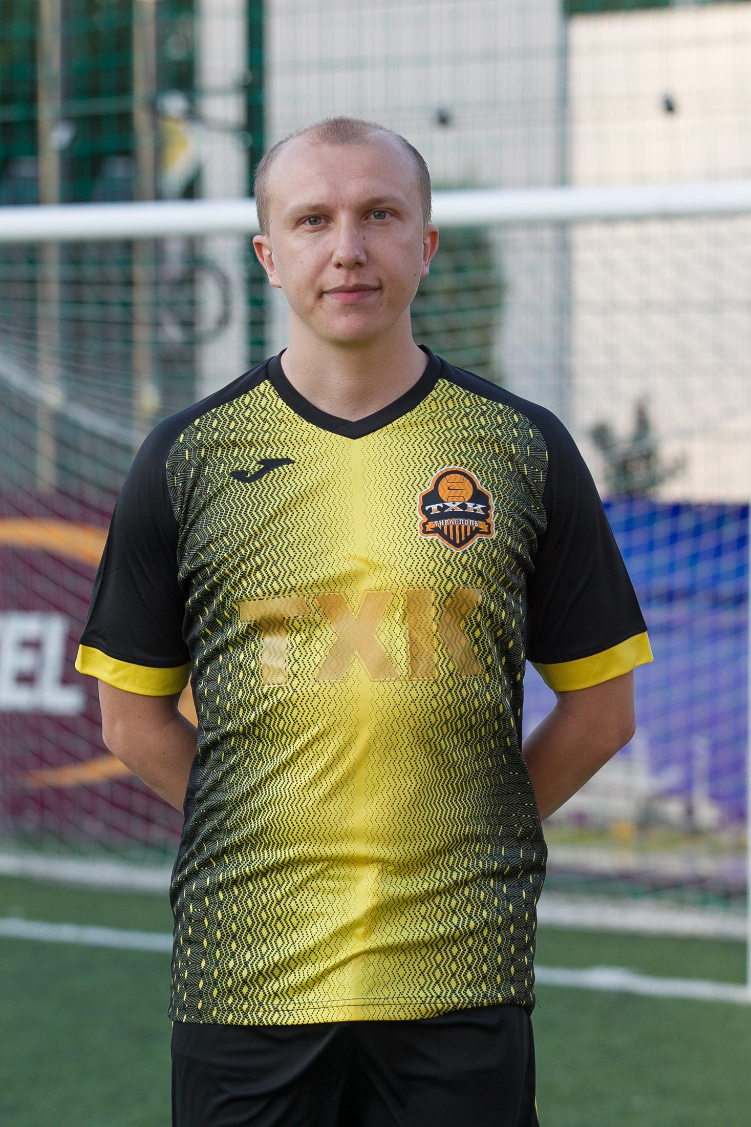 Лебедин Сергей