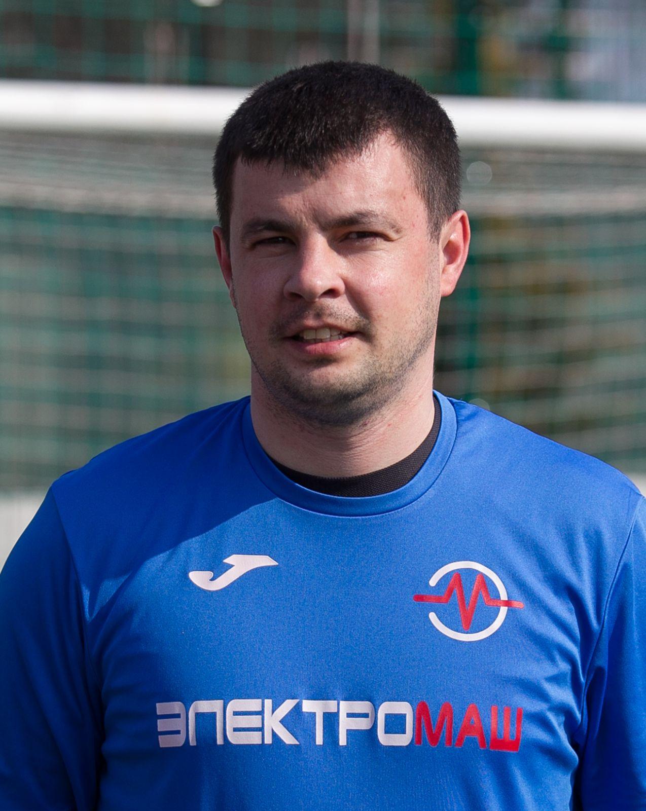 Носенко Алексей