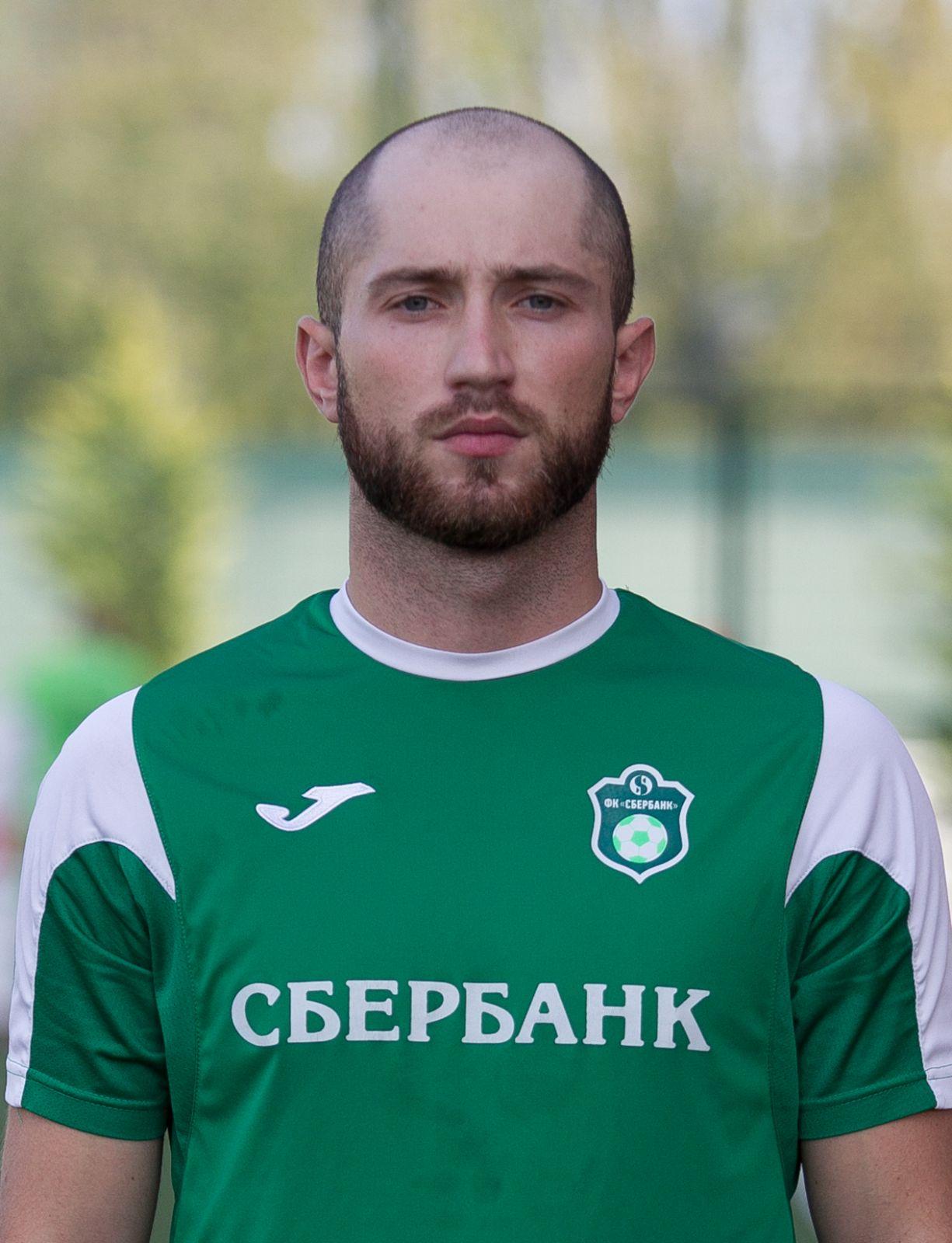 Пасниченко Богдан