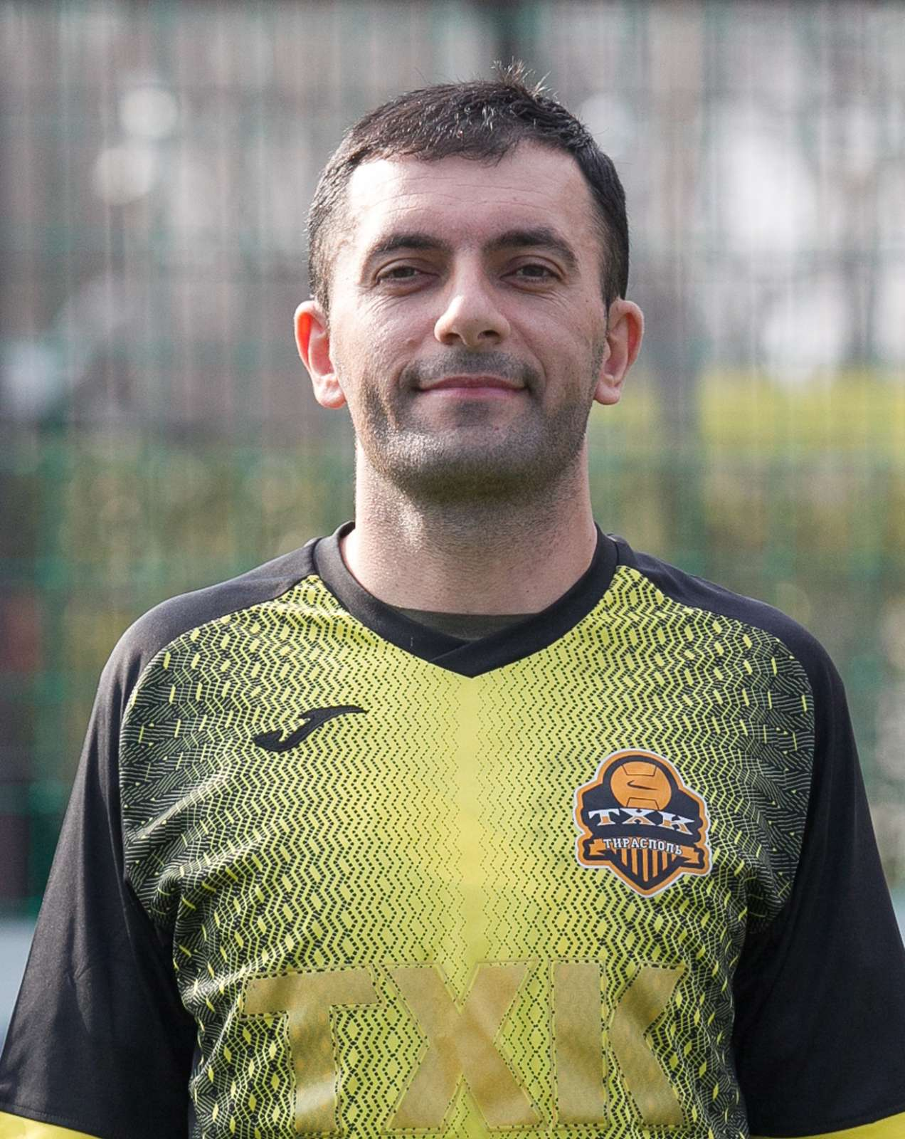 Перонков Вячеслав