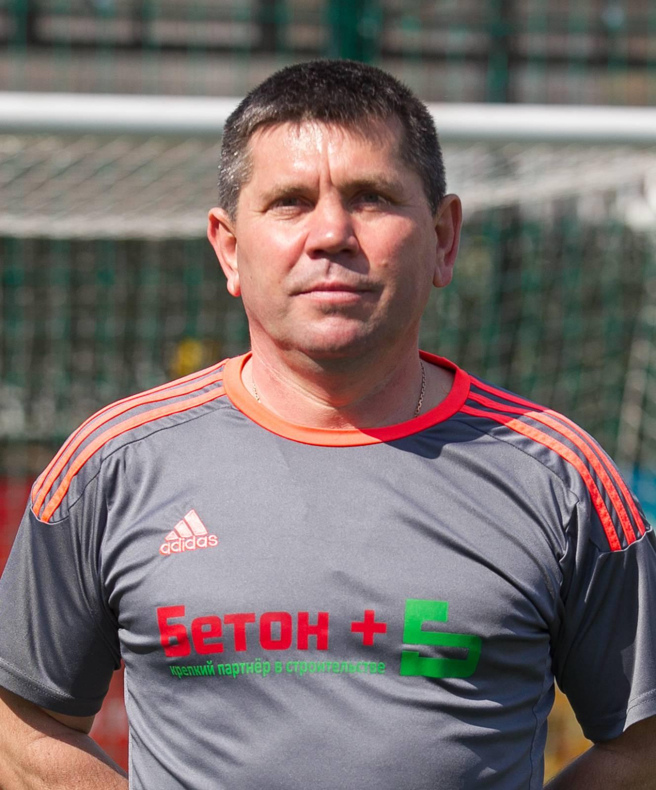 Соколовский Иван