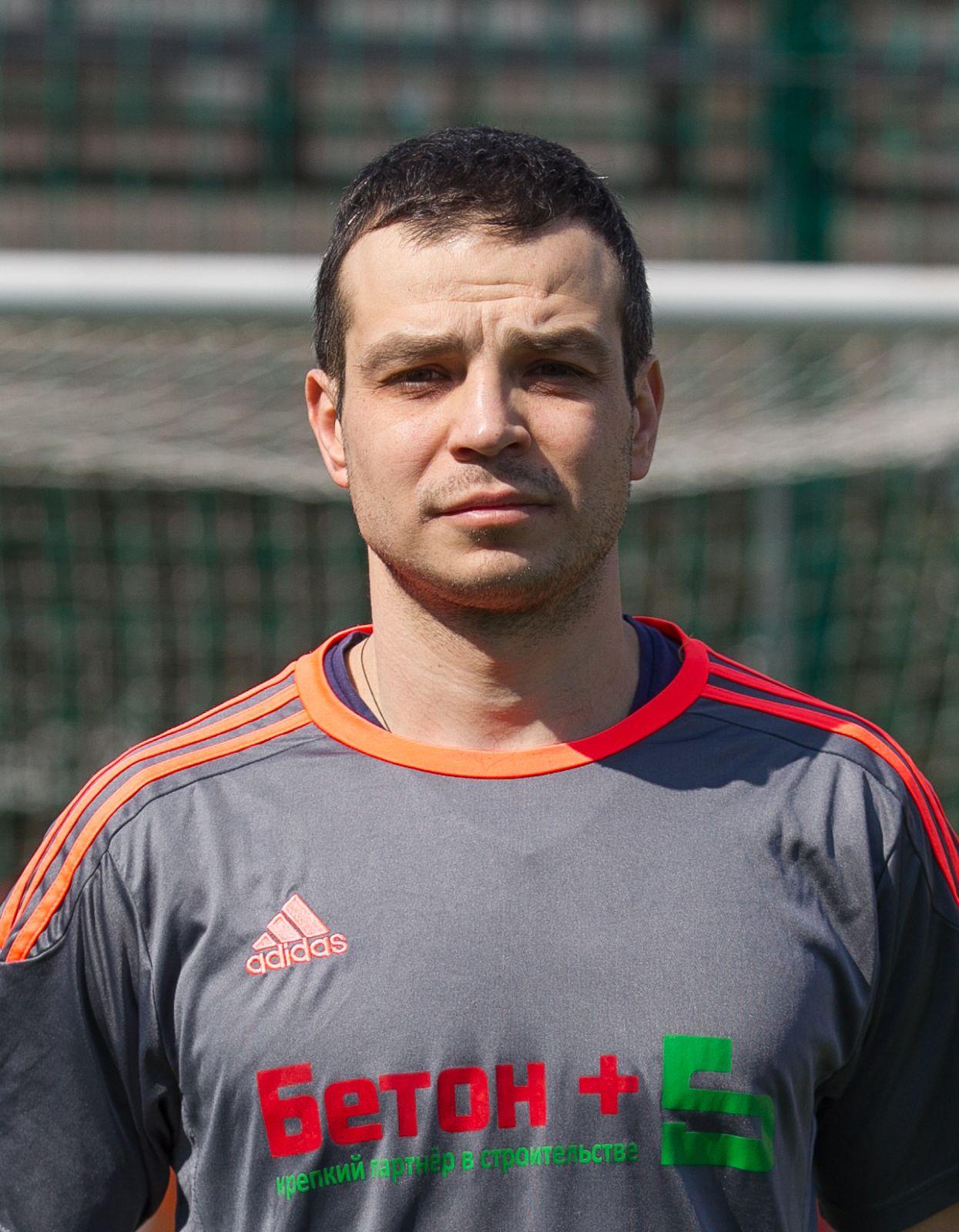 Стенгач Олег