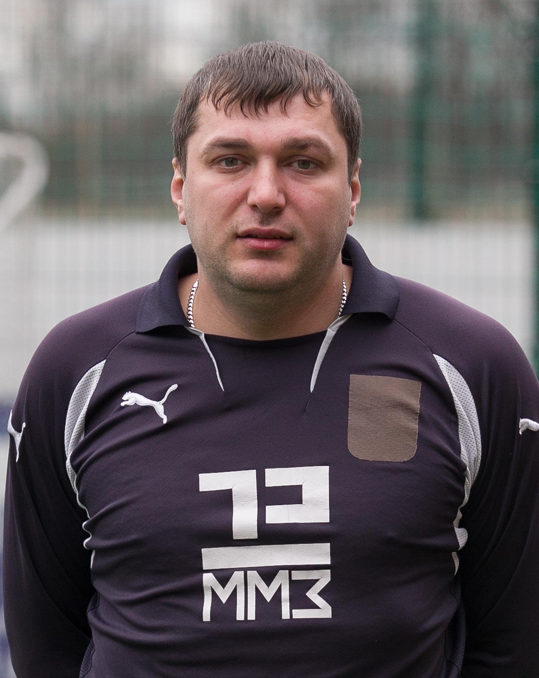 Цуркан Владимир