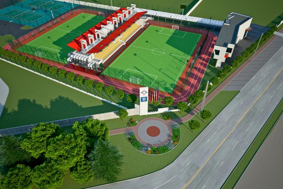 Спорткомплекс «Lions Arena» возобновляет работу!