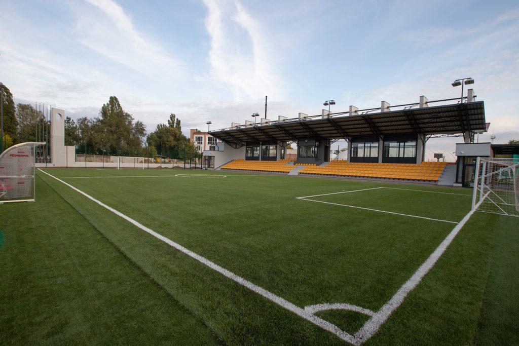Лига мини-футбола Приднестровья стартует в субботу 4 июля