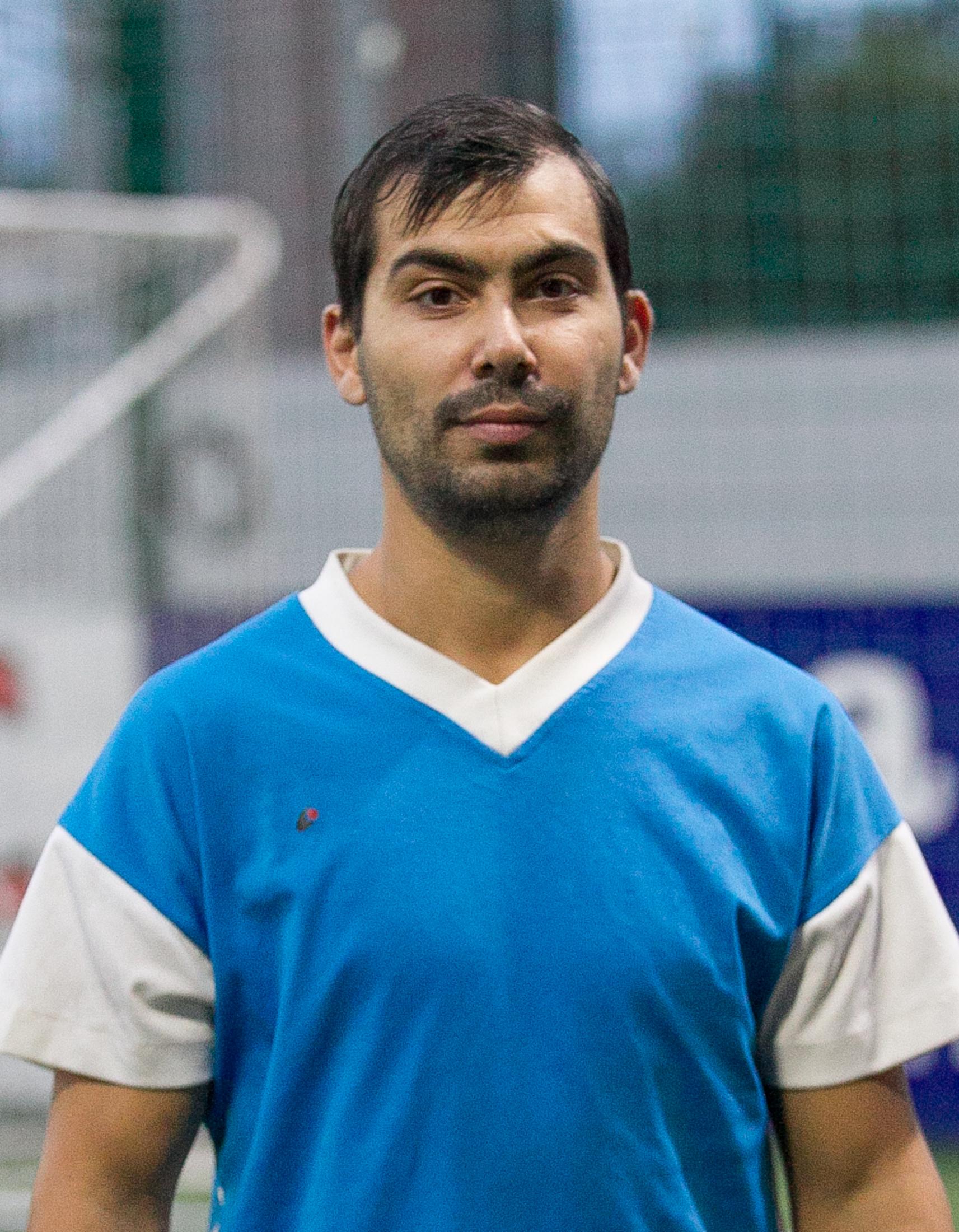 Андрейченко Евгений