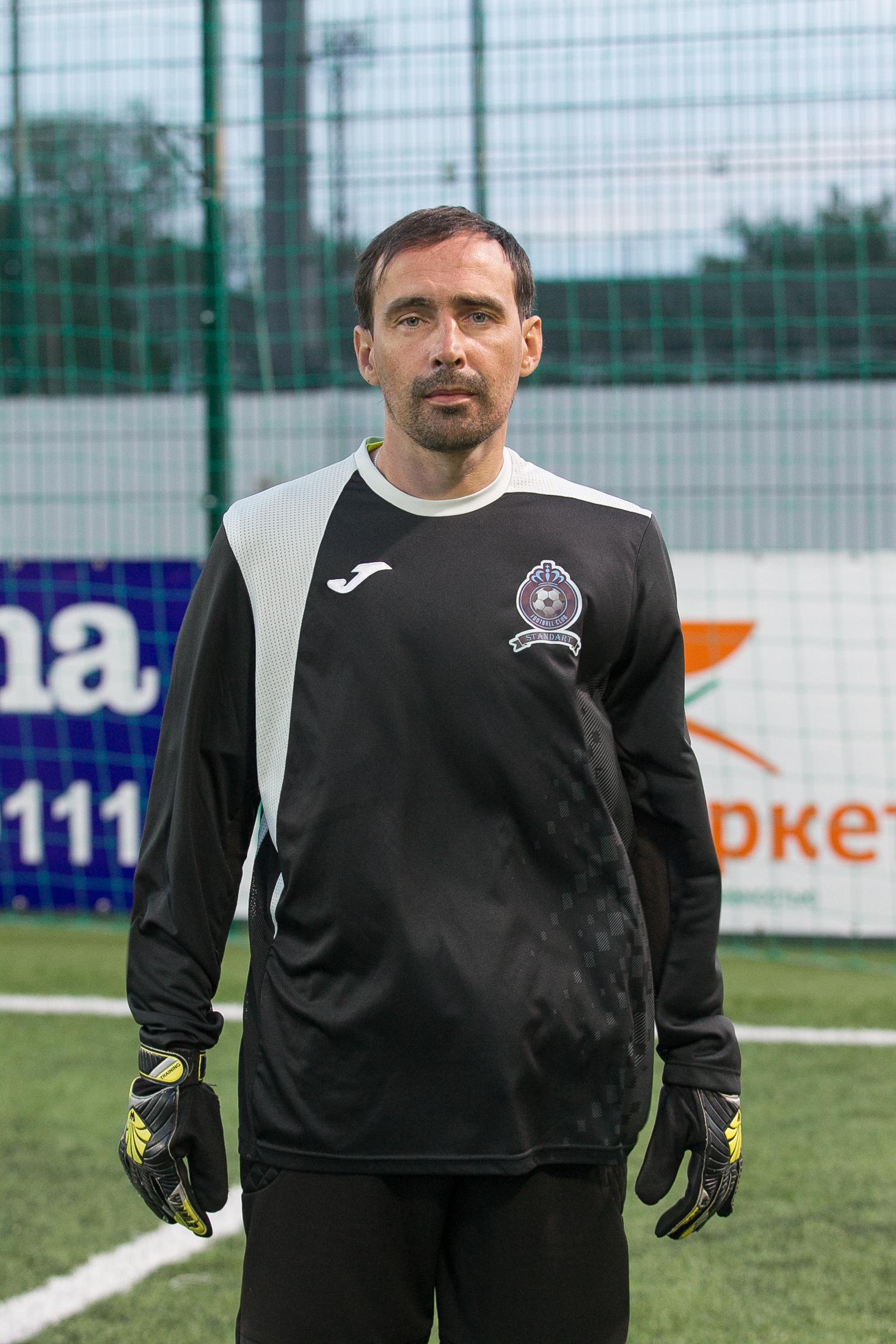 Афанасенко Андрей