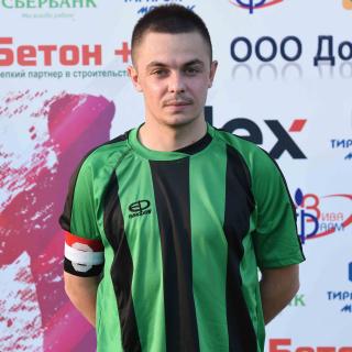 Бешляга Станислав