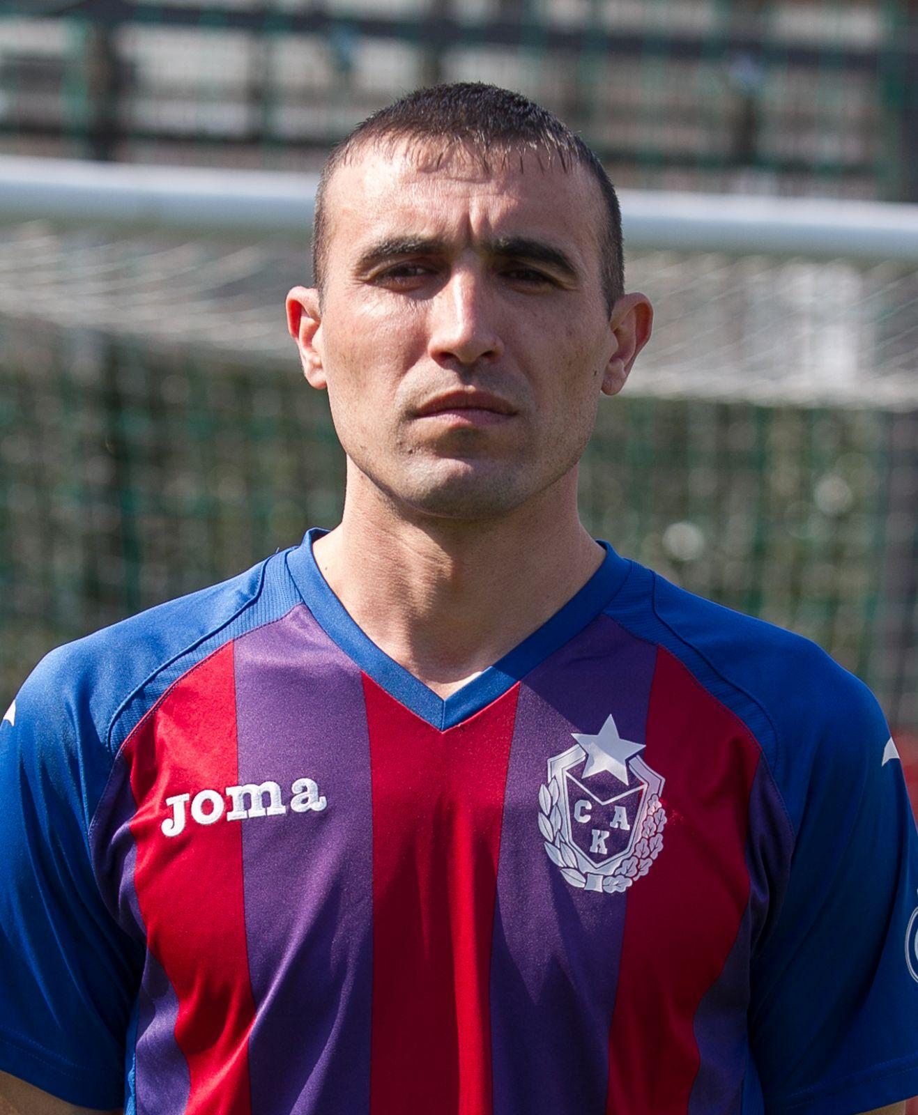 Гончаренко Вячеслав