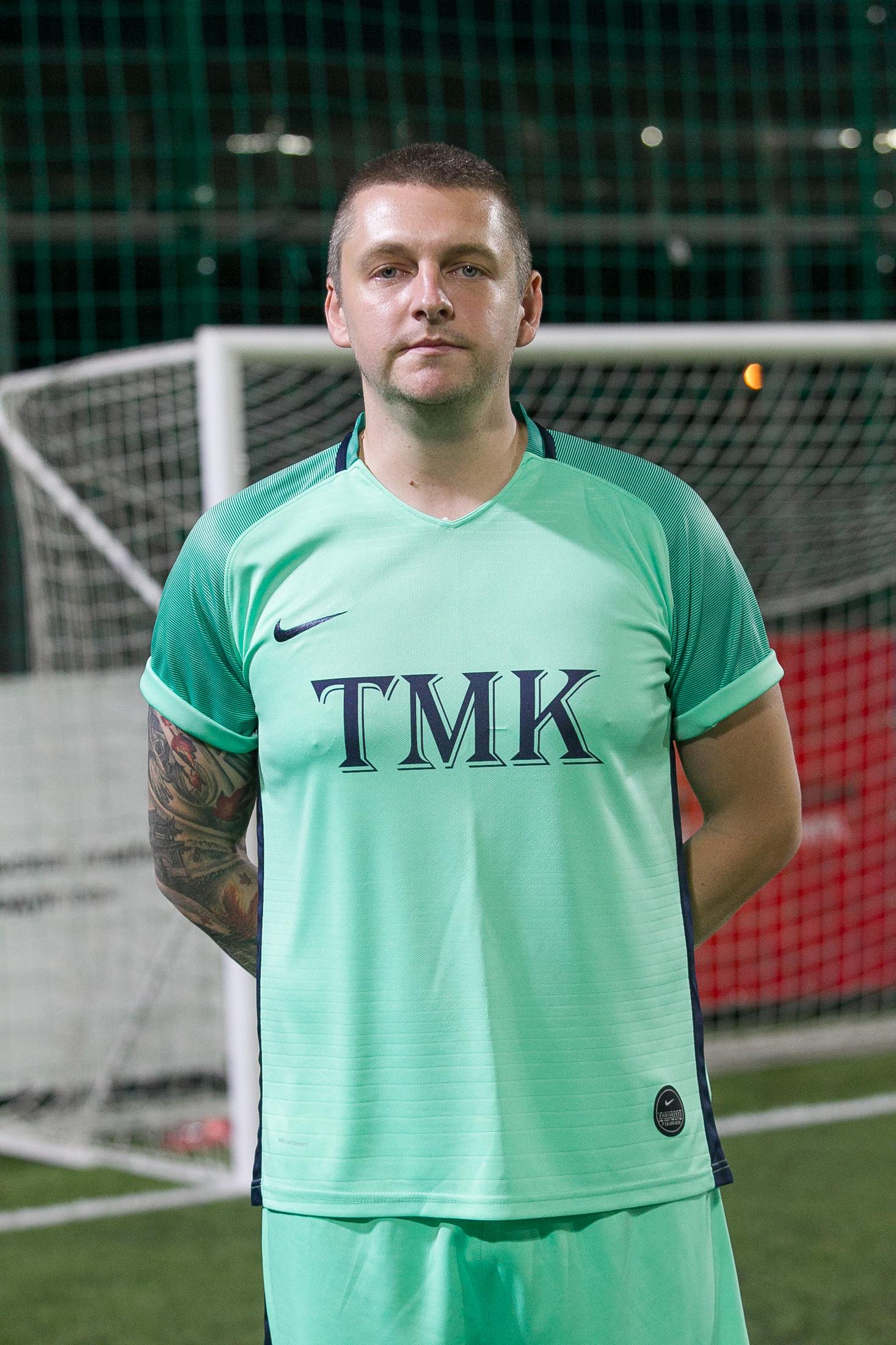 Дадашев Александр
