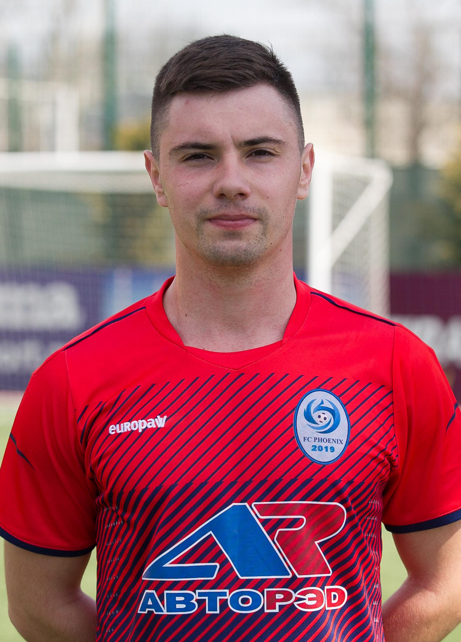Дьяур Дмитрий