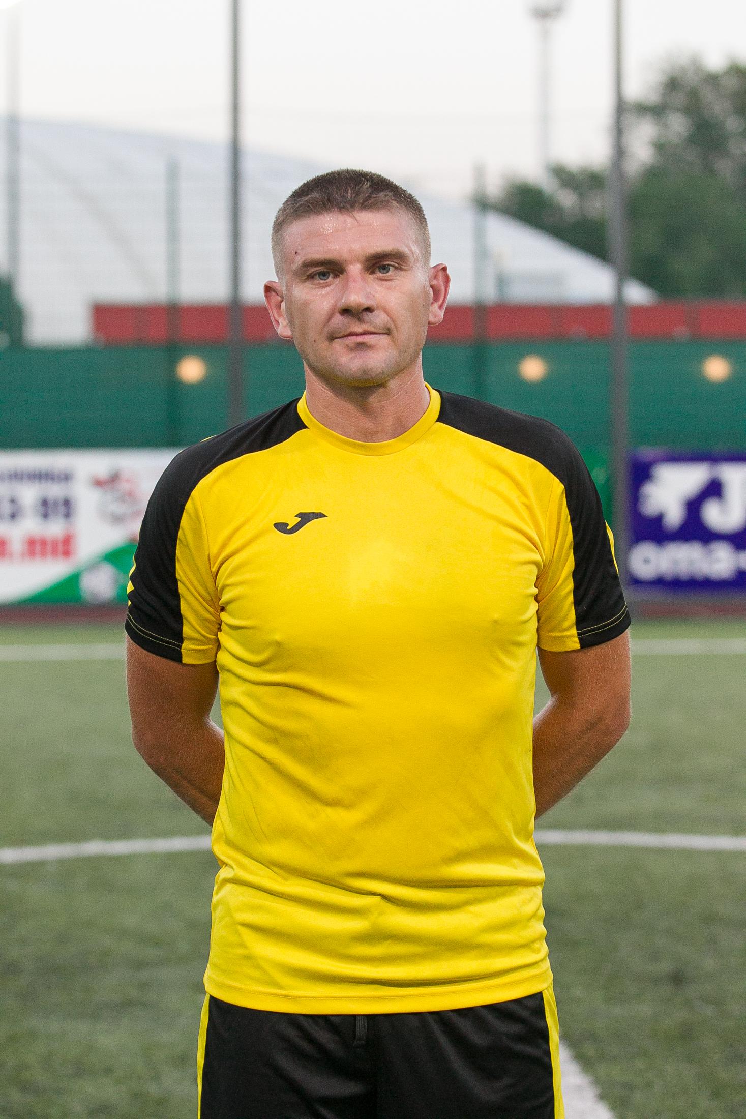 Звягинцев Дмитрий