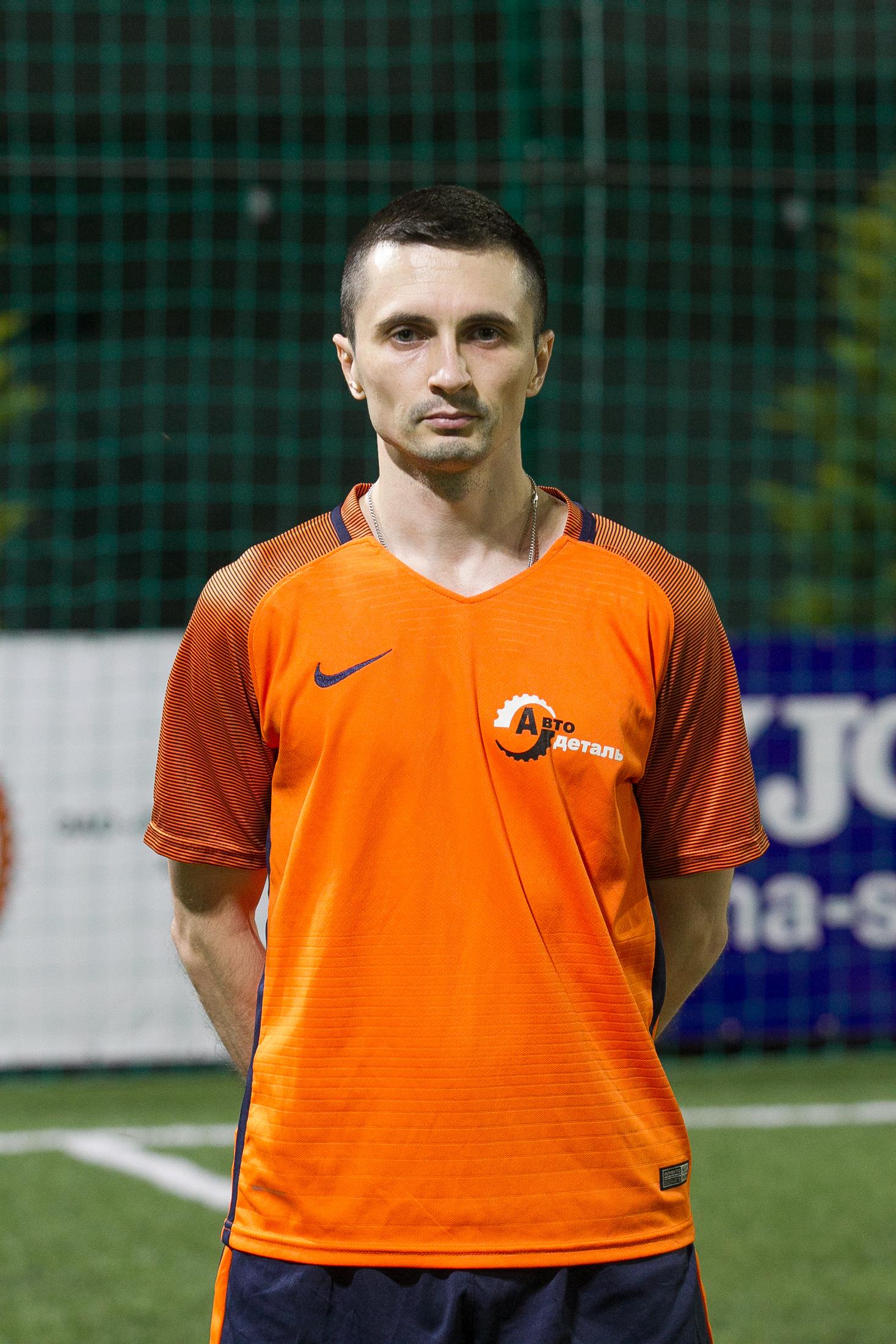 Иванченко Дмитрий