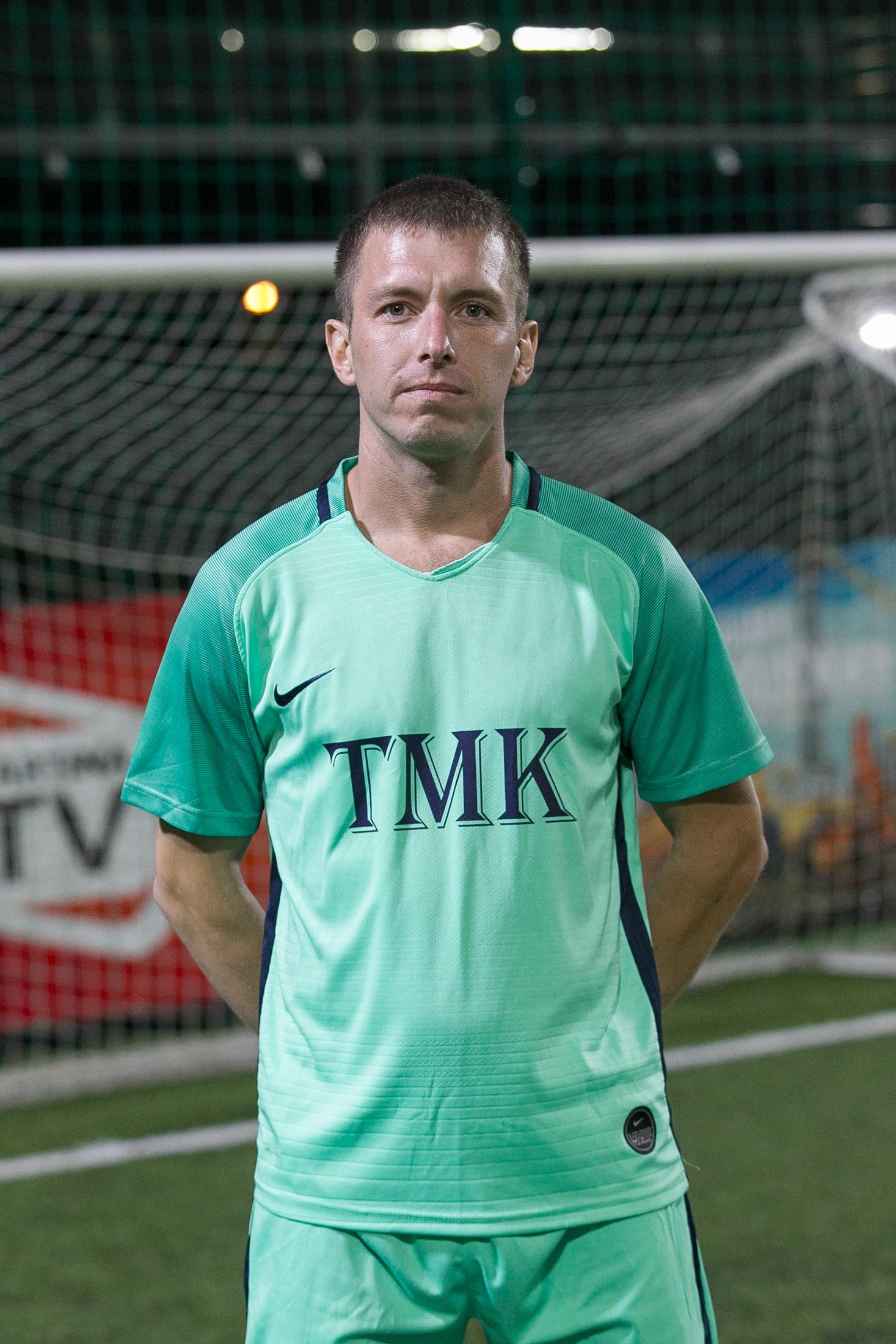 Калик Дмитрий