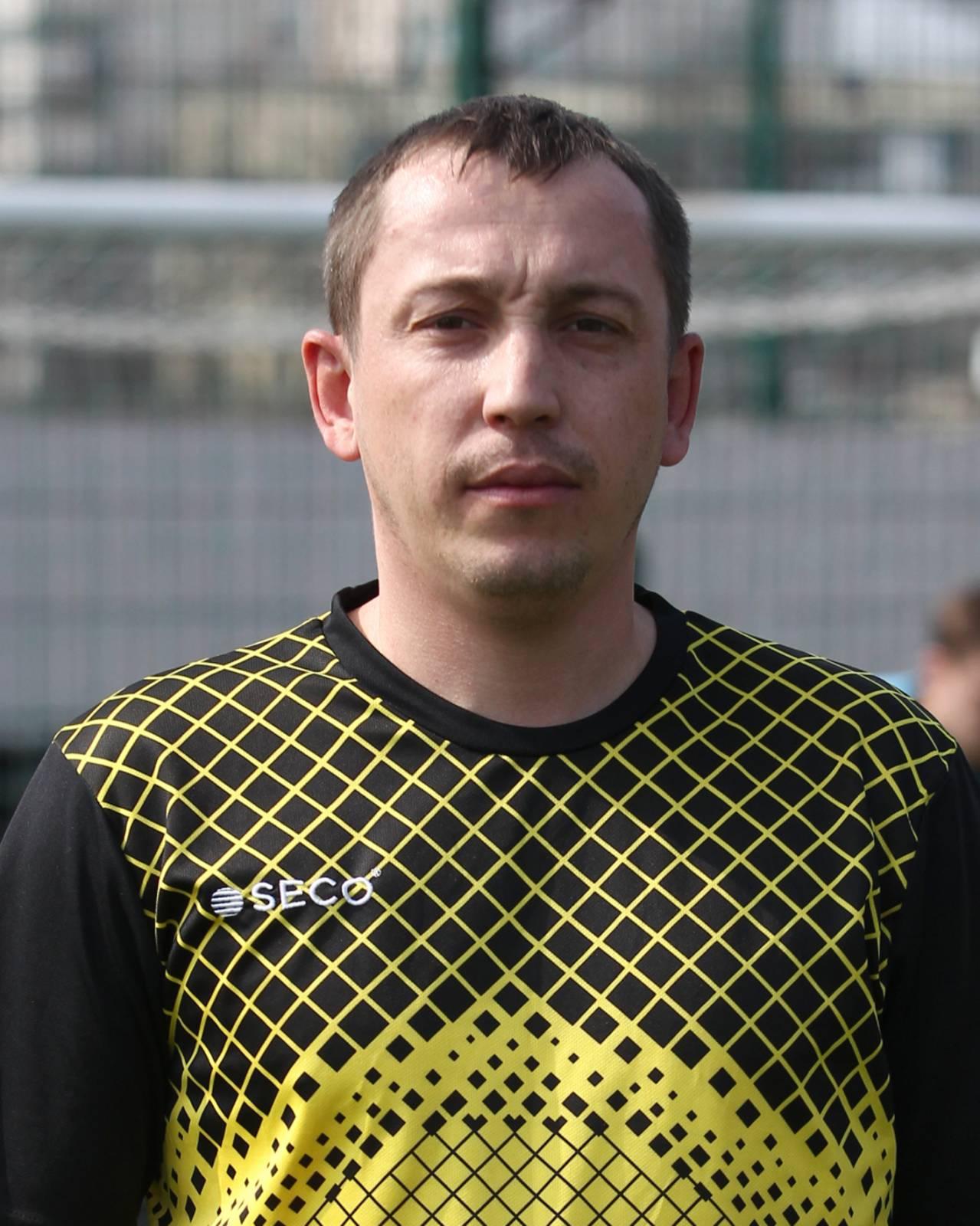 Ковальчук Александр