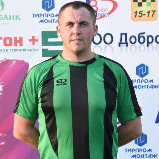 Кожухаренко Александр