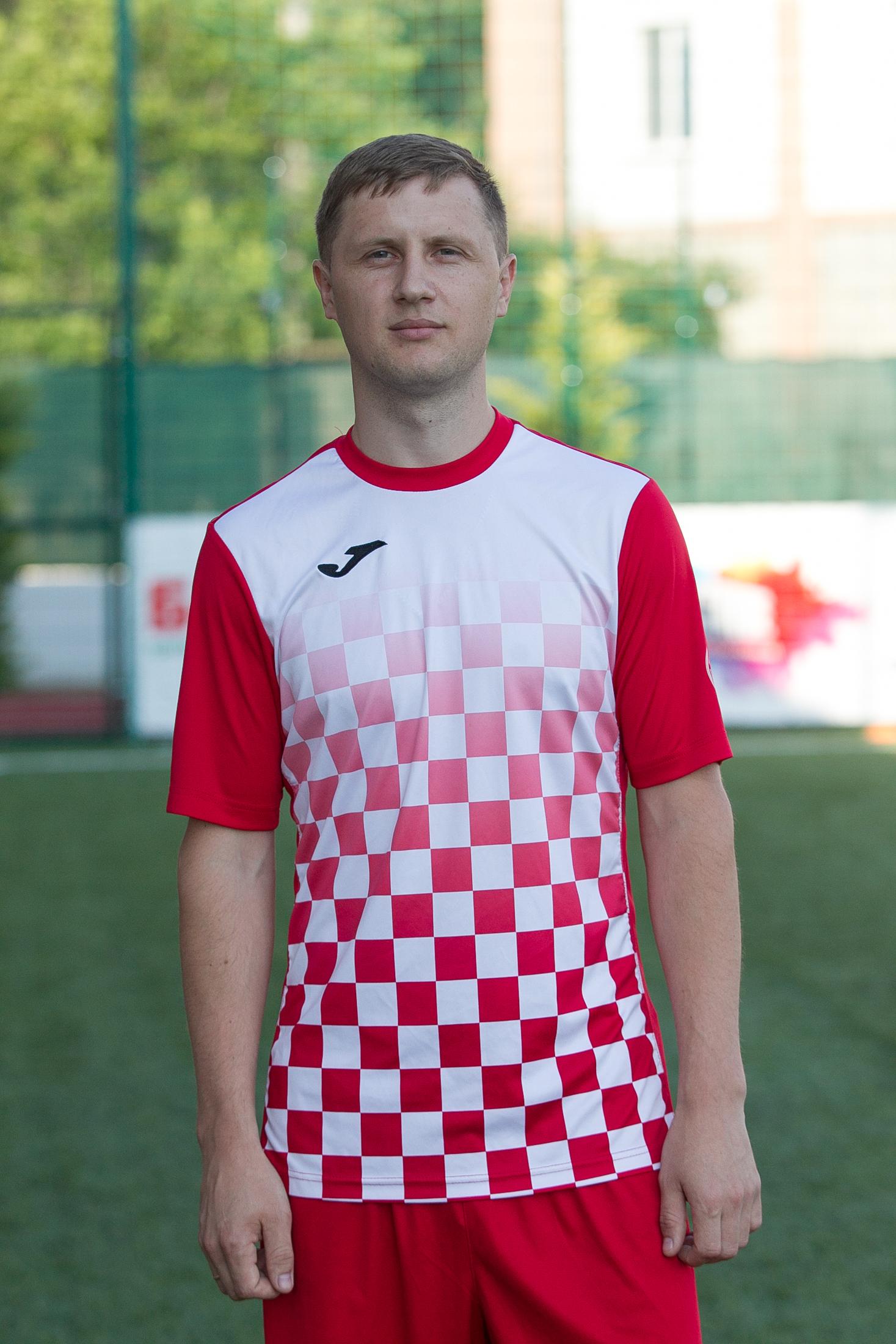 Козаченко Максим