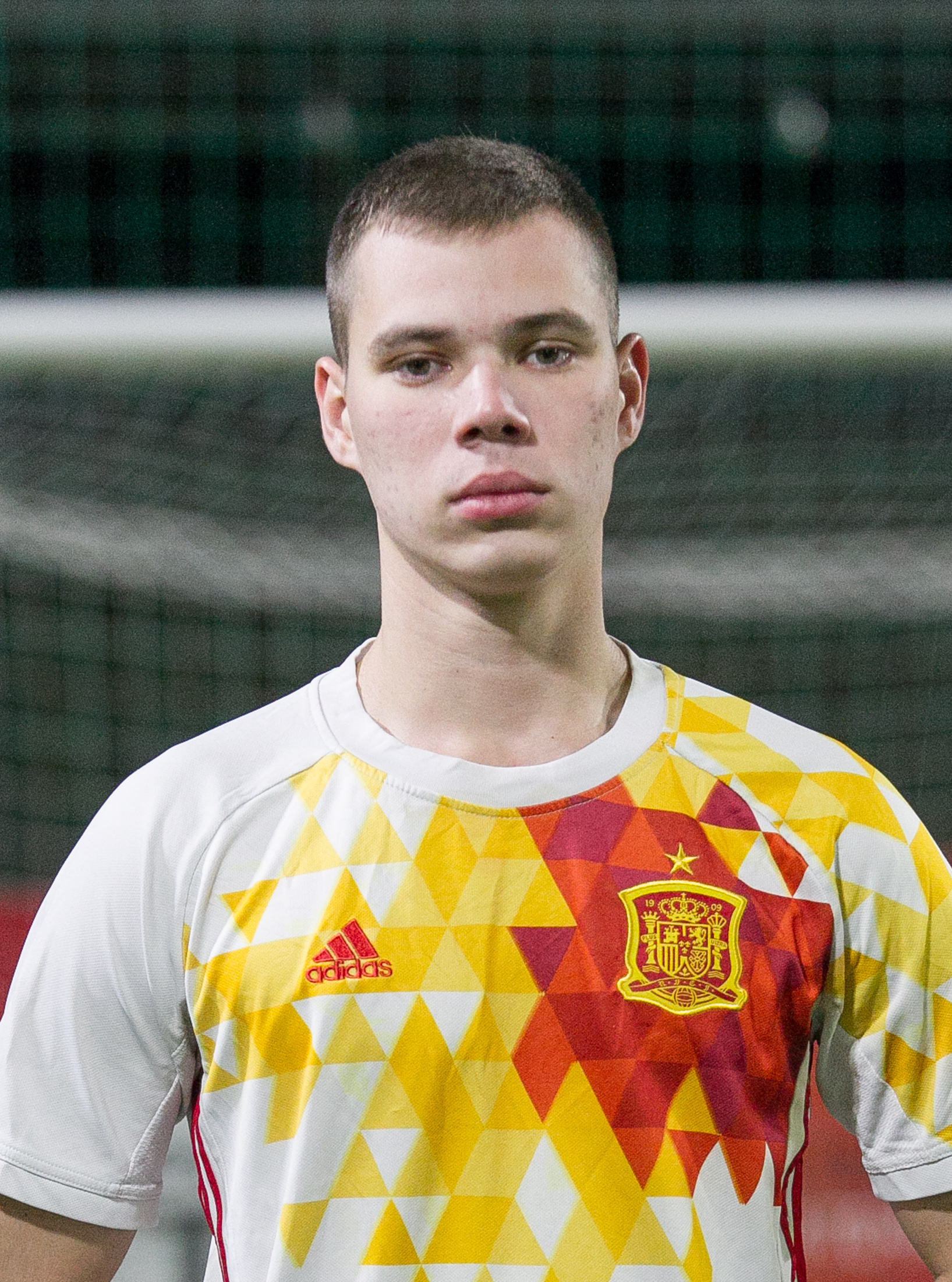 Ктитор Дмитрий