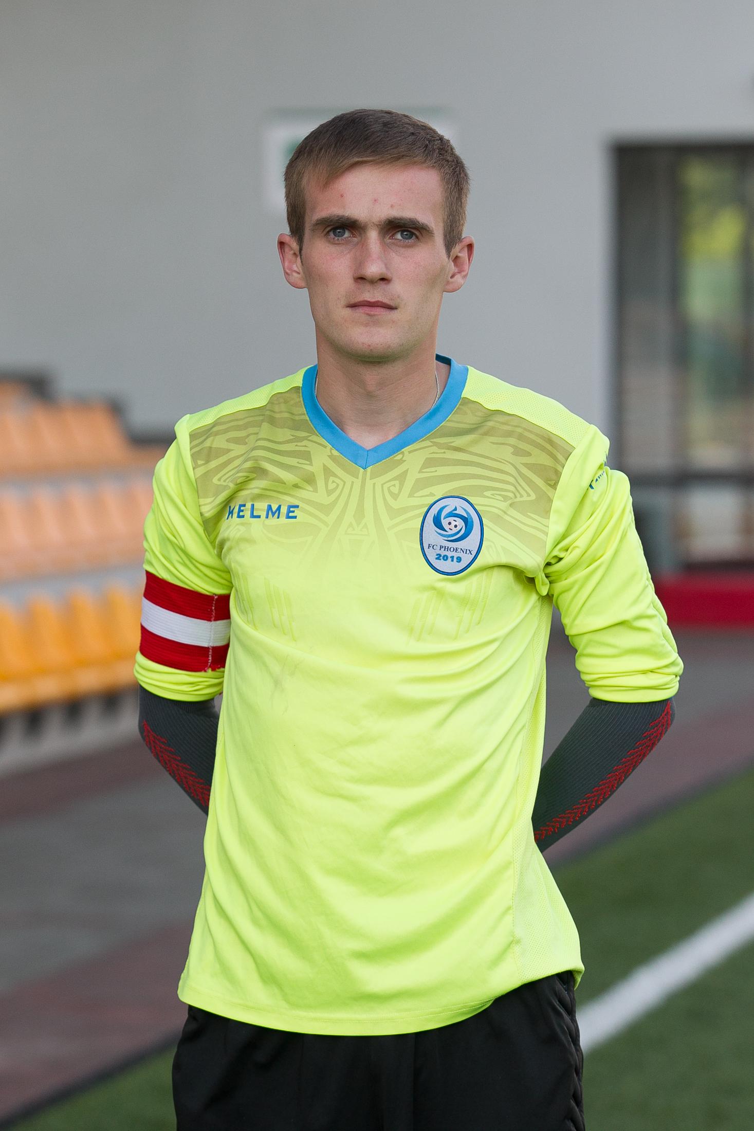 Матушевский Николай