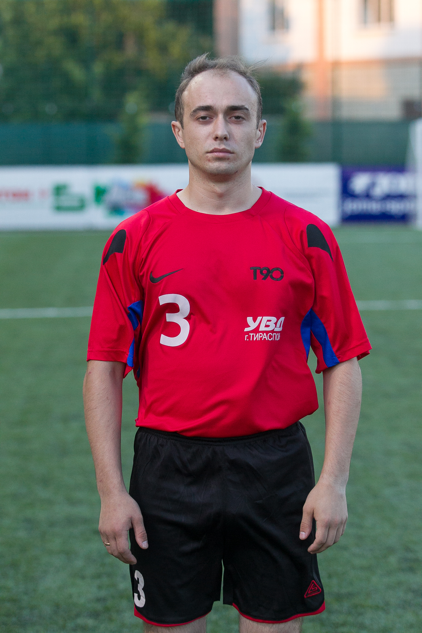 Мащенко Андрей