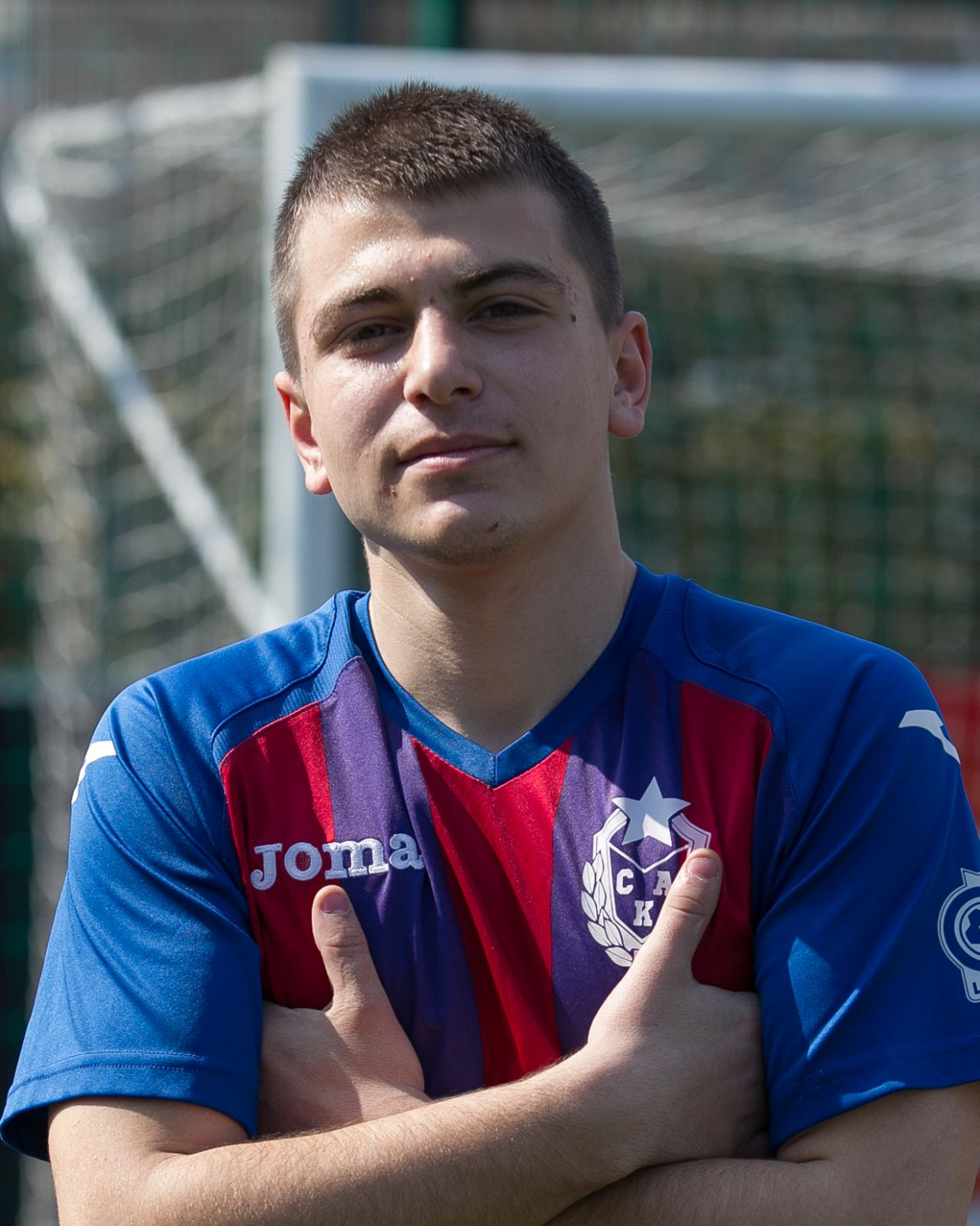 Митрян Николай
