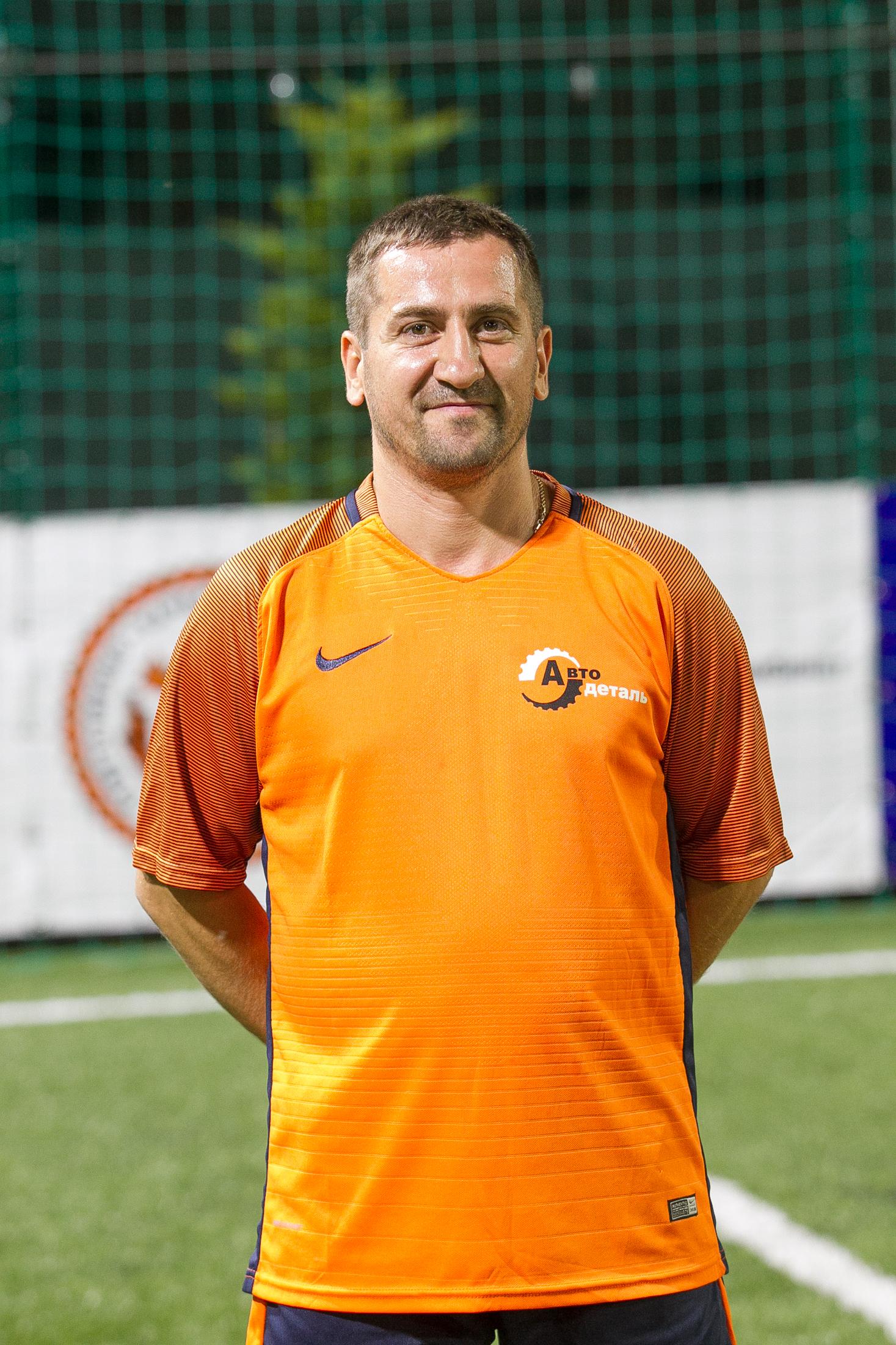 Михальченко Леонид