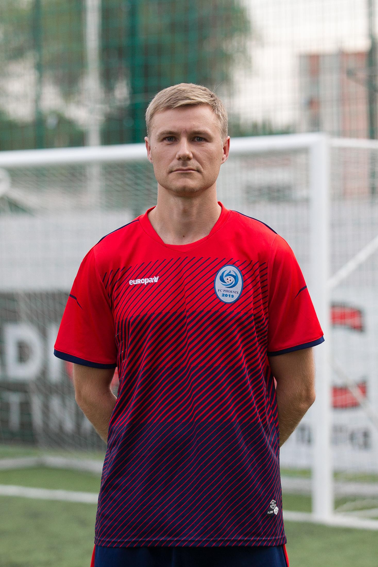 Олихнович Борис