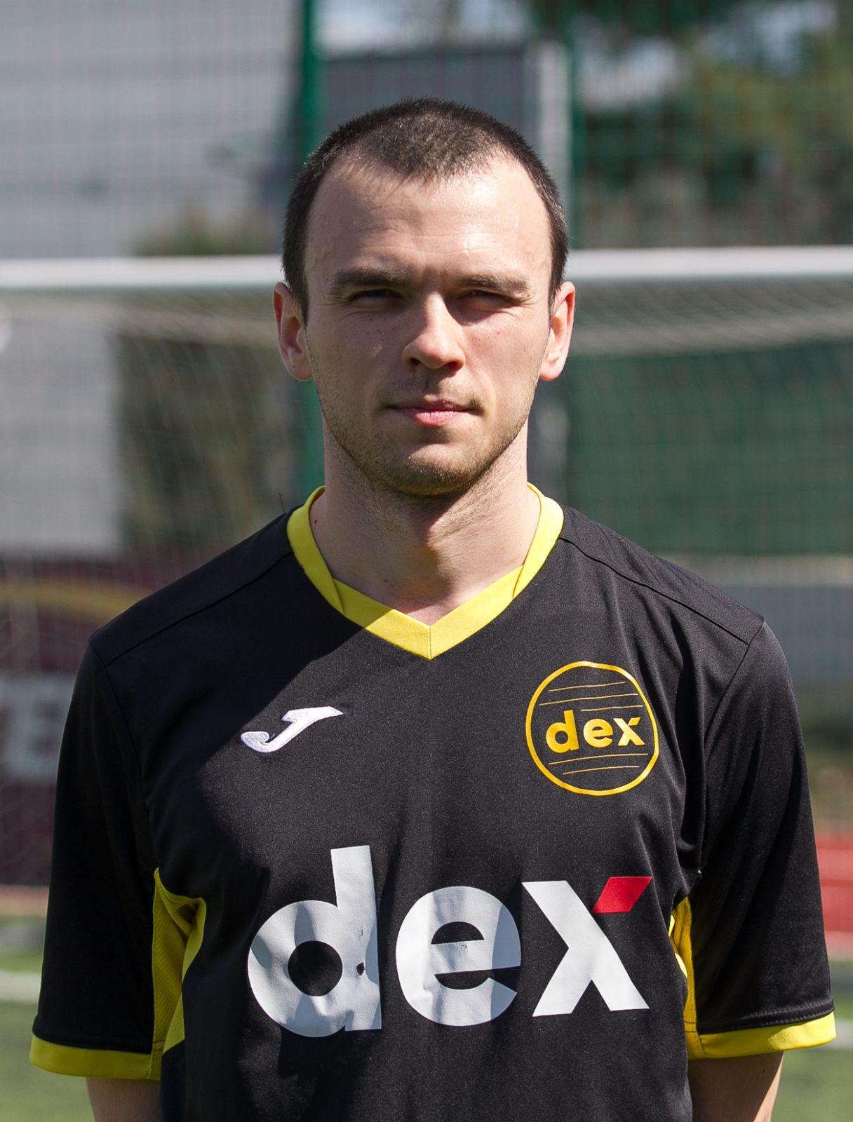 Петровский Алексей