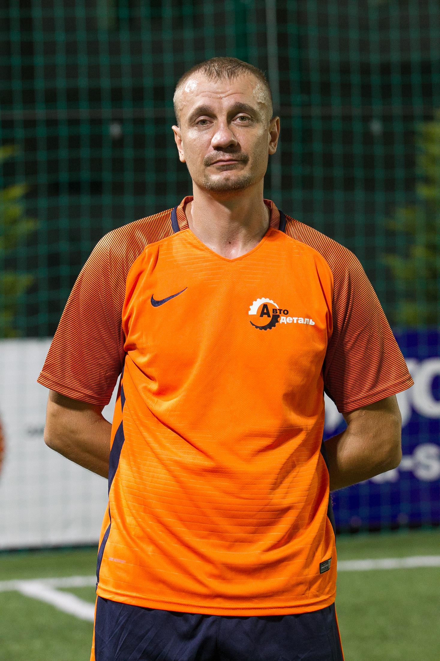 Питюл Геннадий