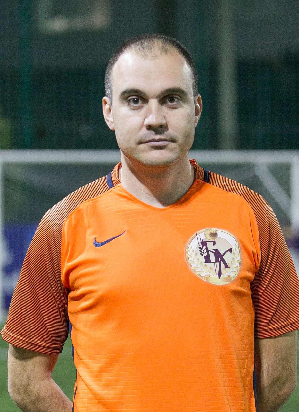 Райлян Виктор