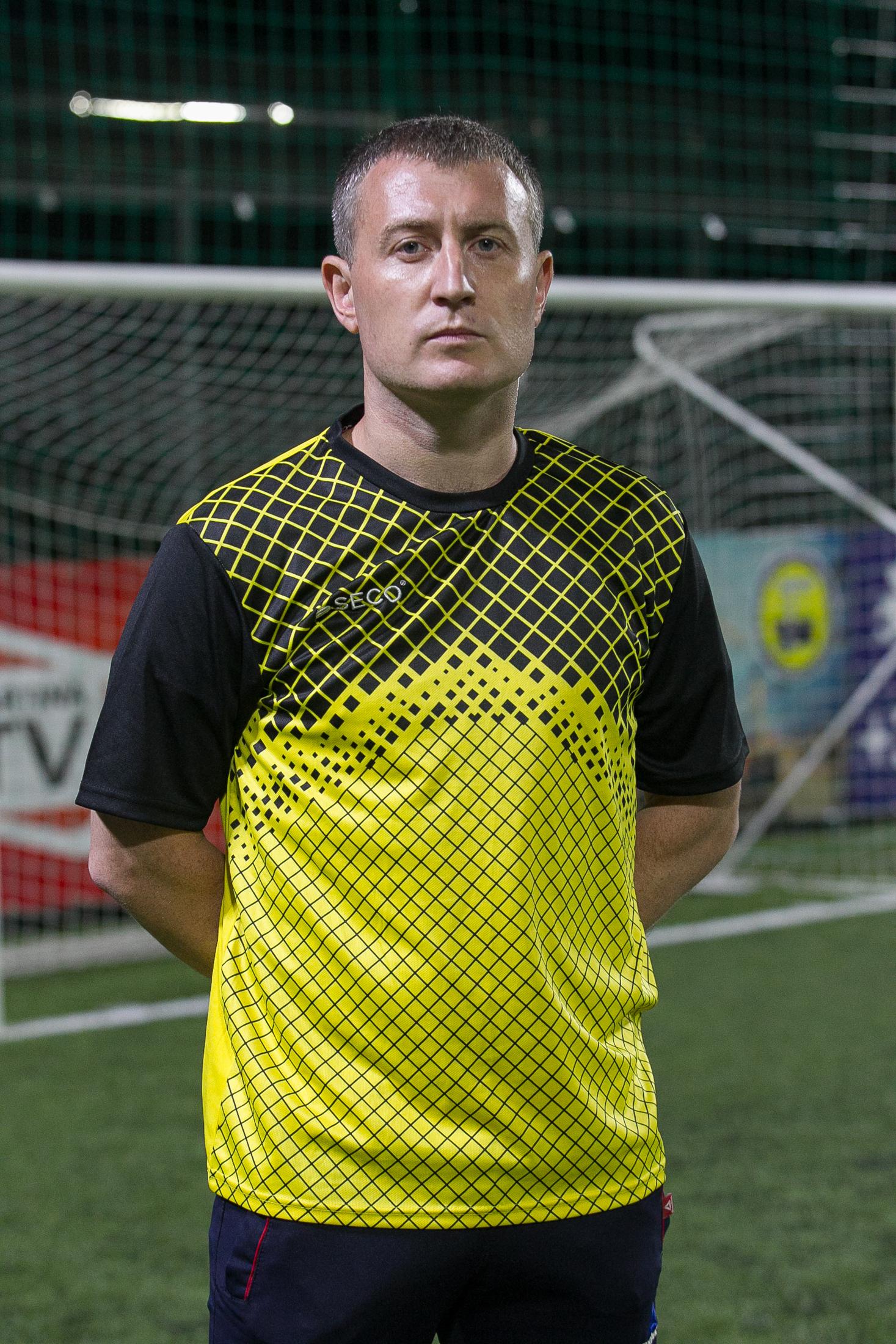Резниченко Владимир