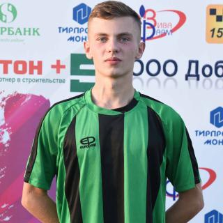 Семуков Александр