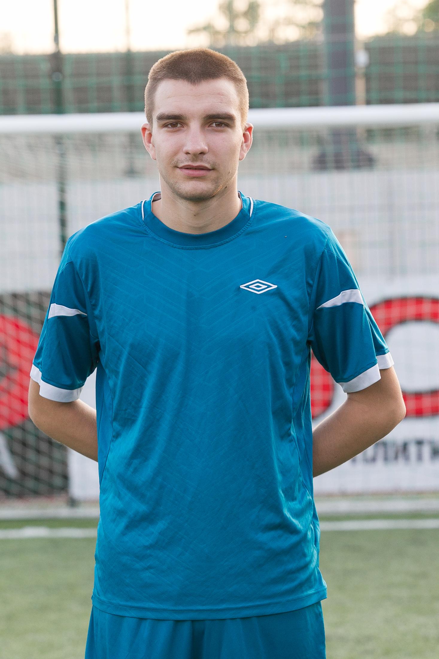 Ткаченко Николай