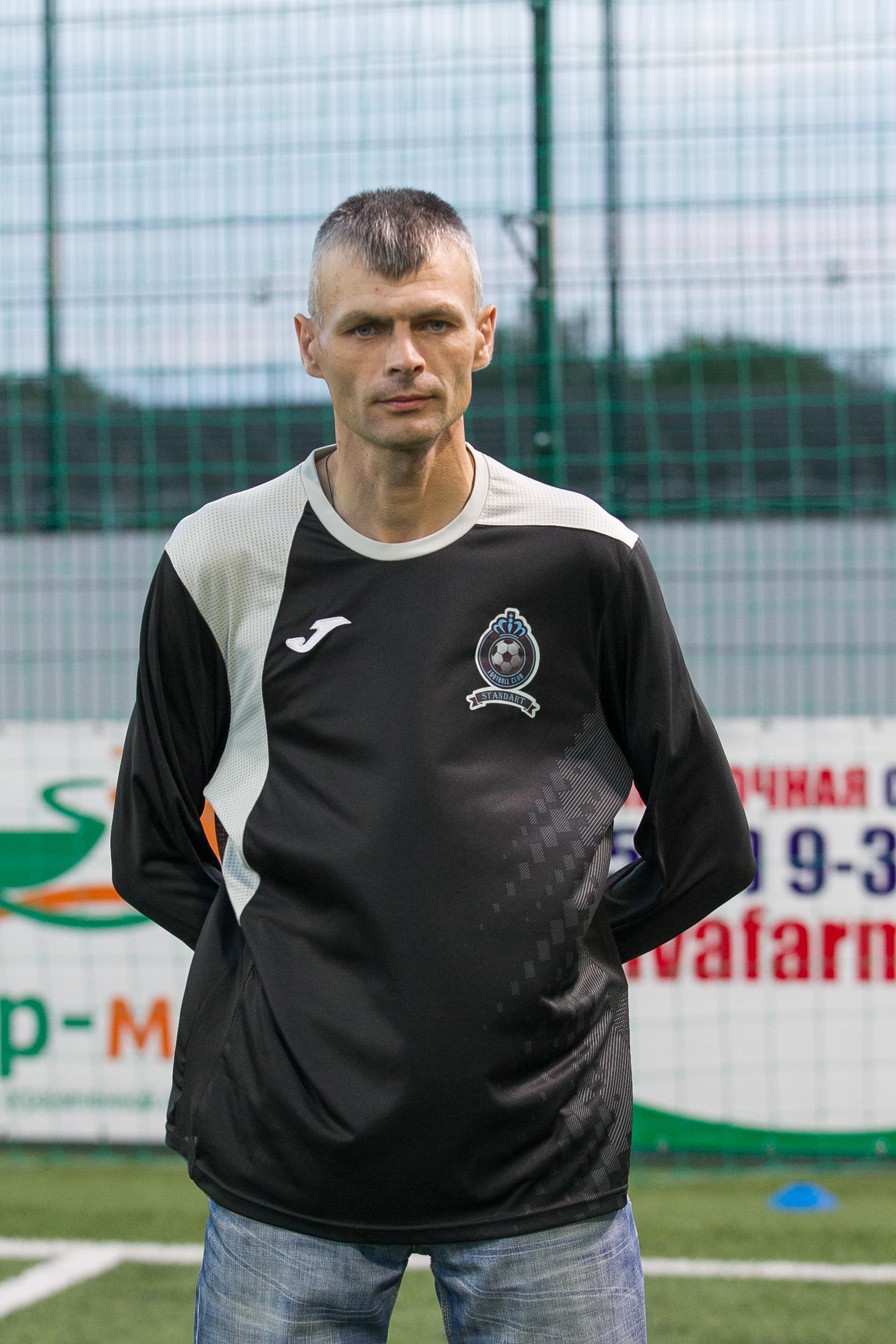 Ткачук Олег