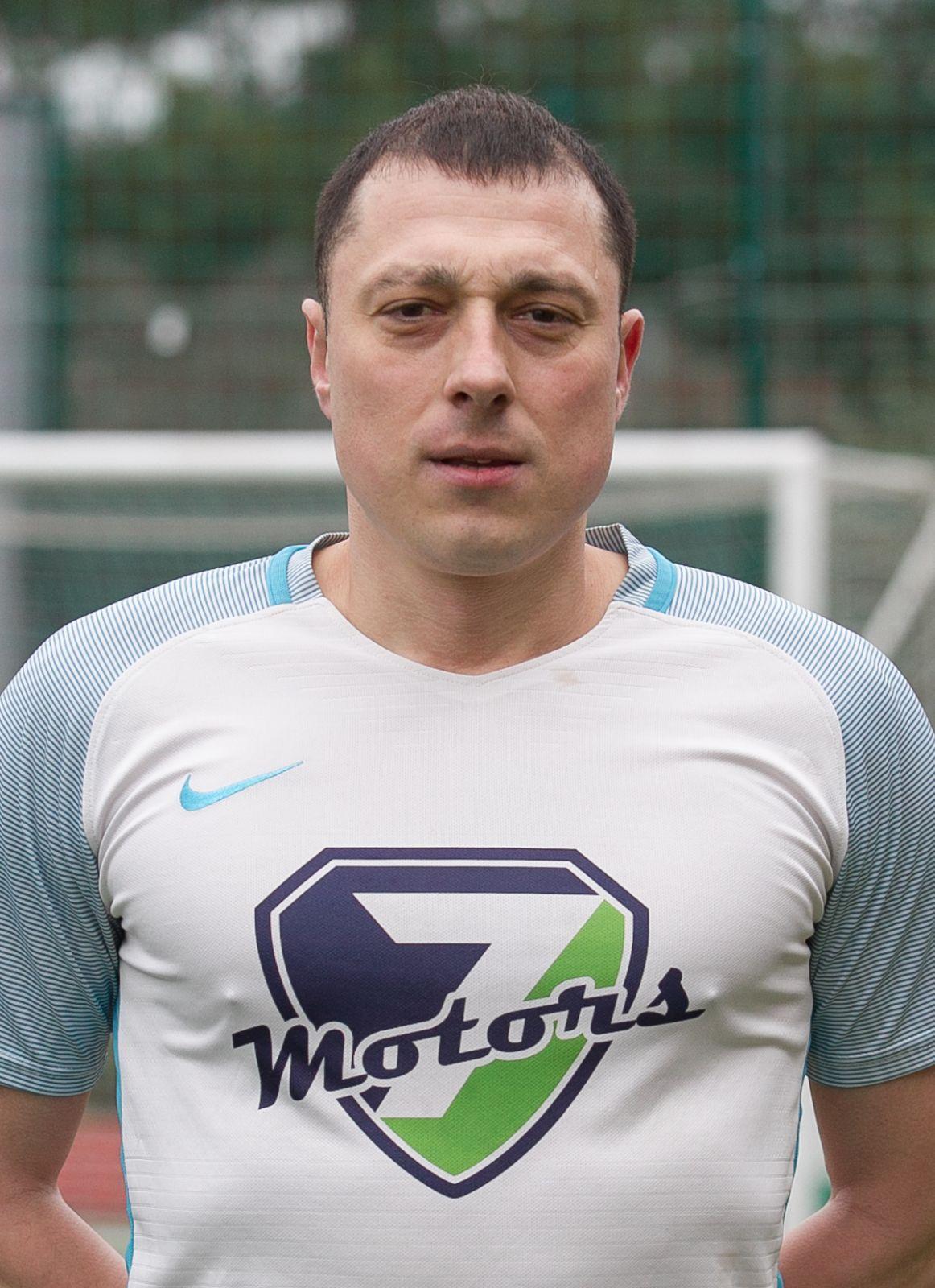 Тодоров Дмитрий