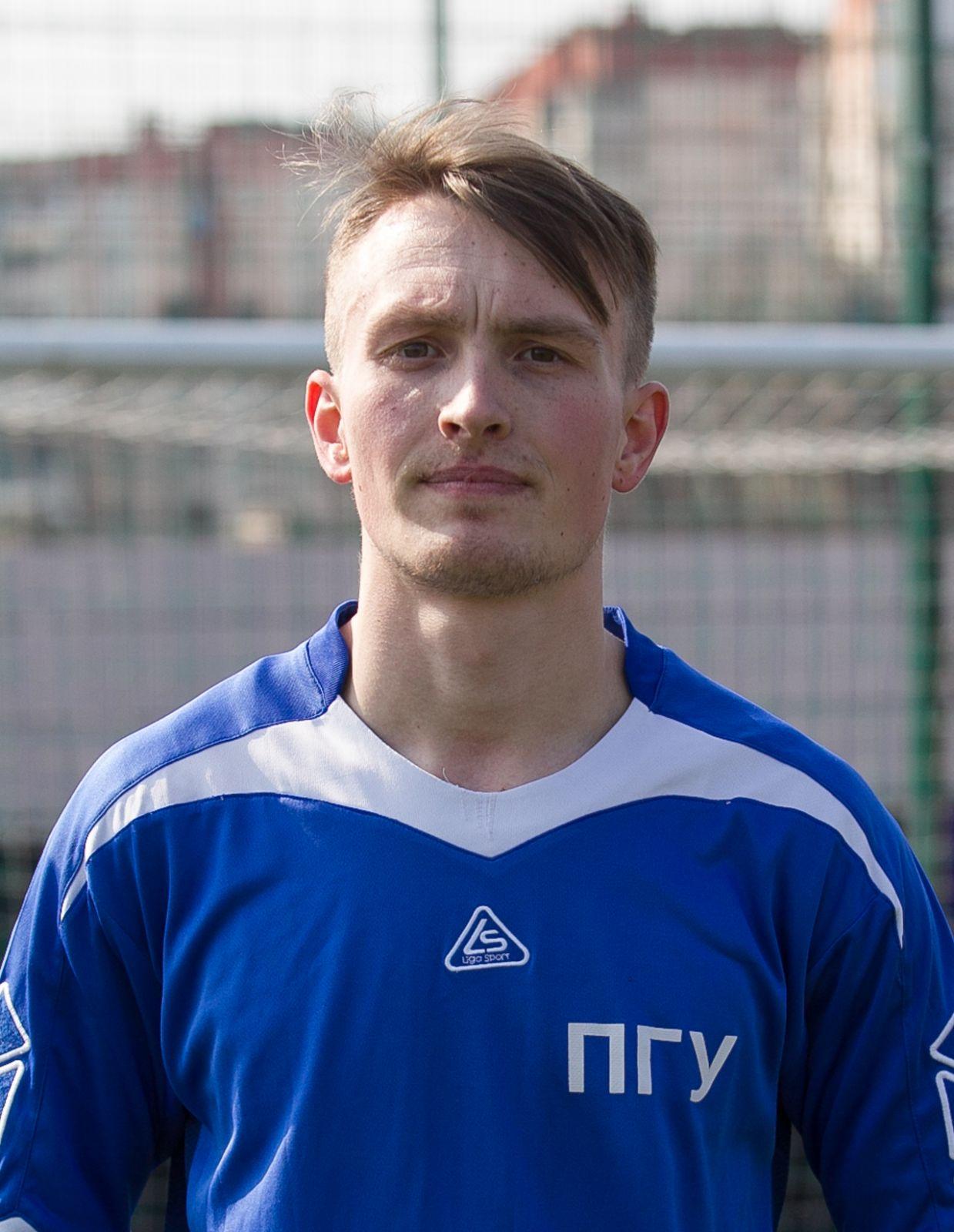 Урезченко Владислав