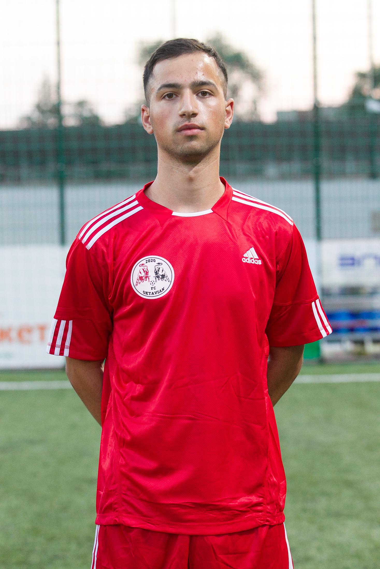 Чебан Александр