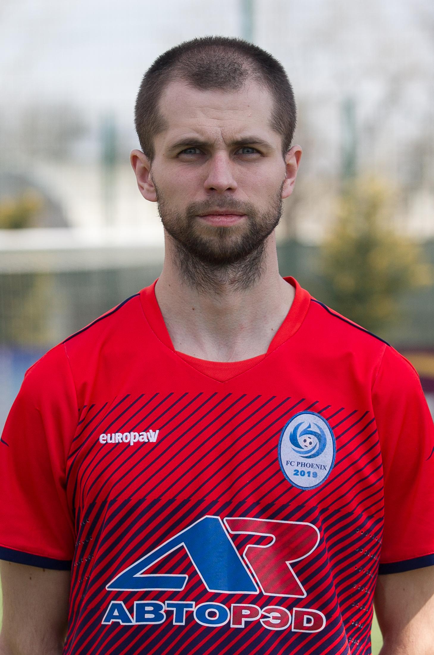 Шершун Дмитрий