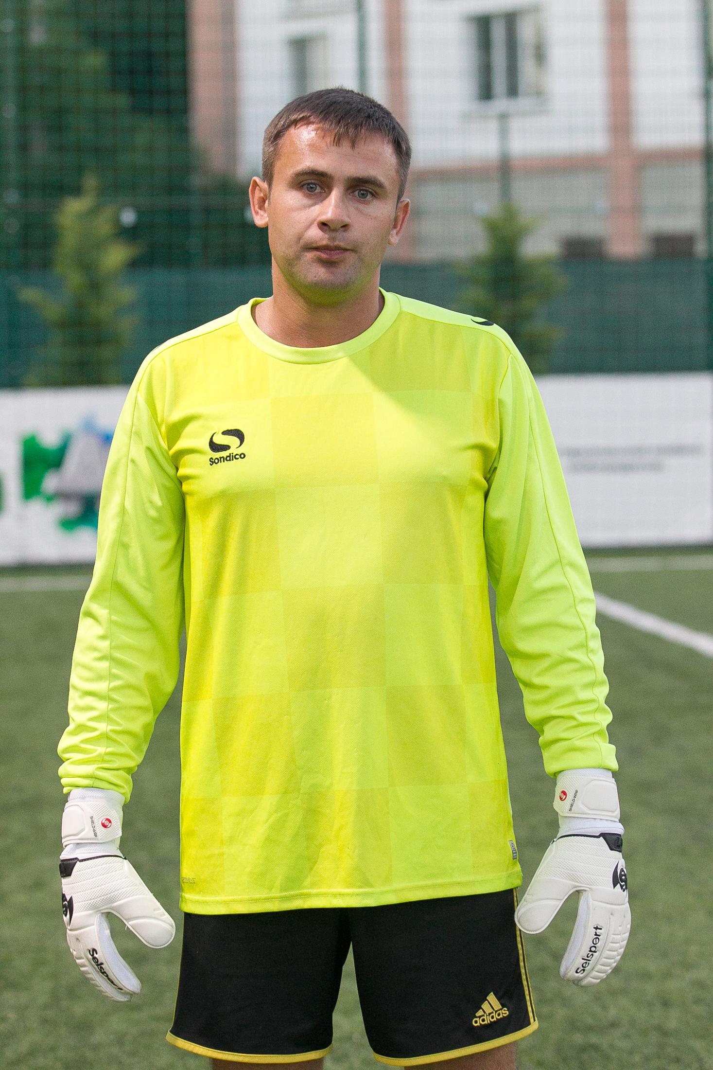 Шилькер Артур