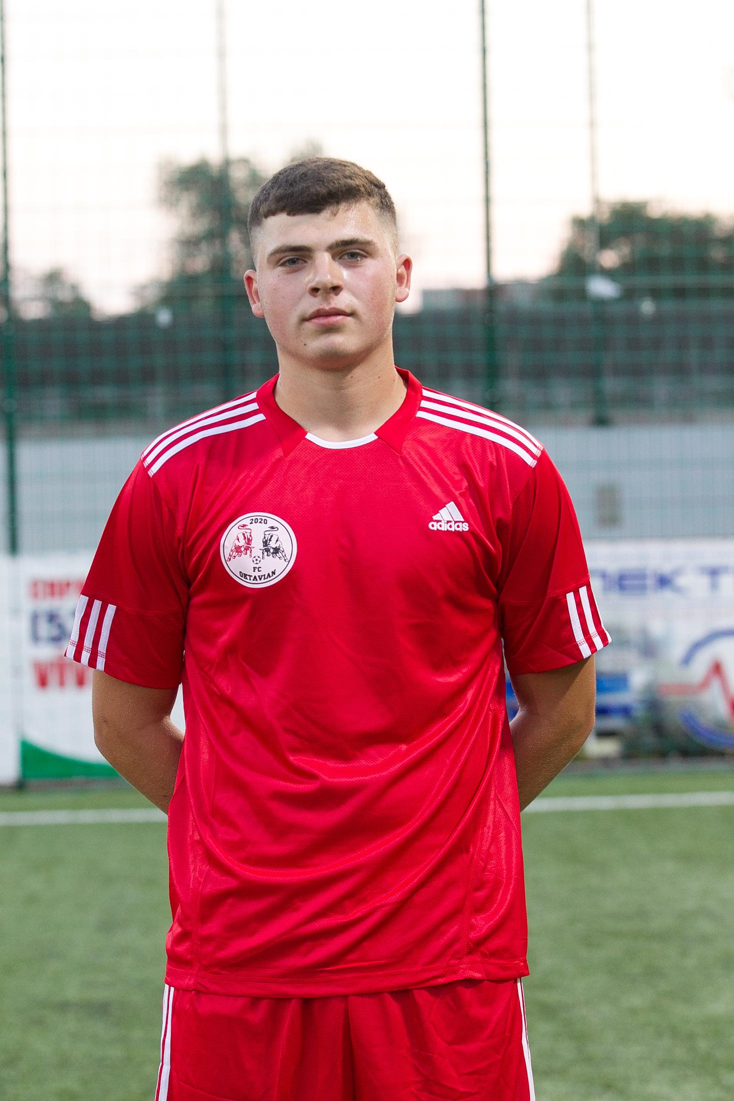 Юрош Дмитрий
